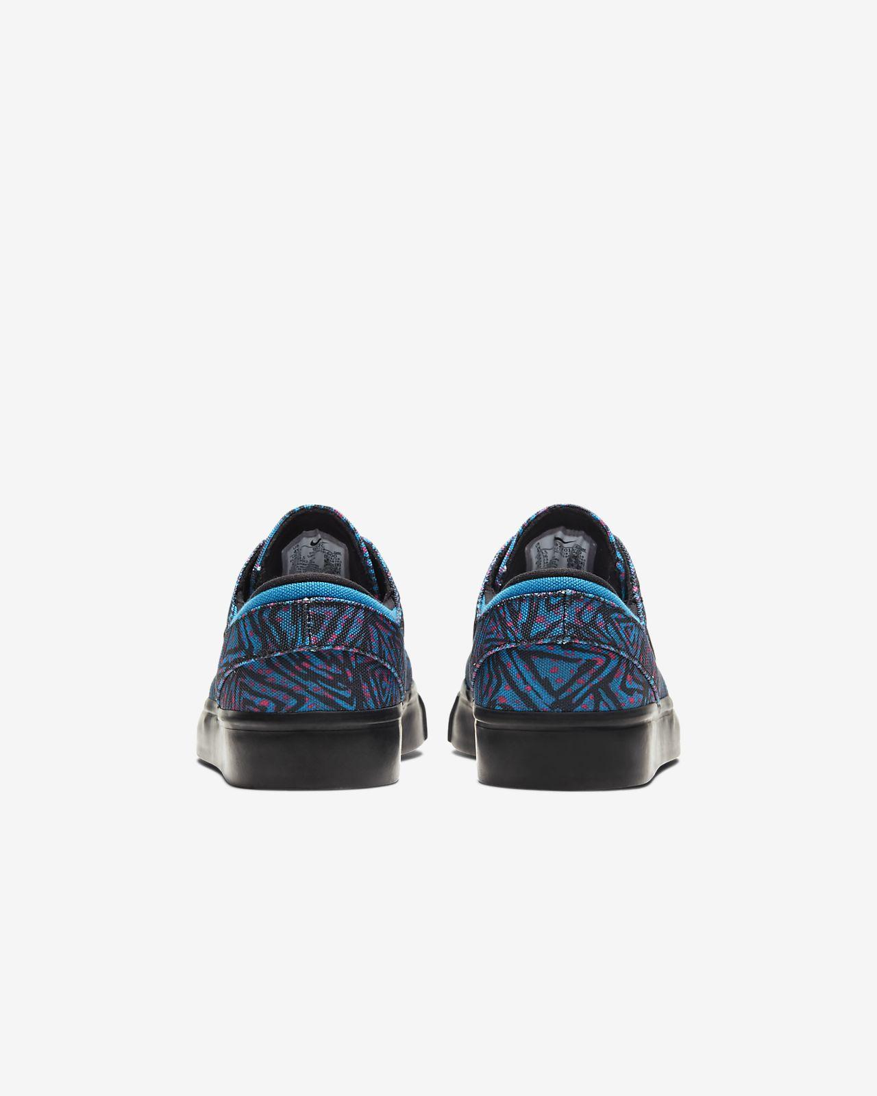 Scarpa da skateboard Nike SB Stefan Janoski Canvas Premium Ragazzi