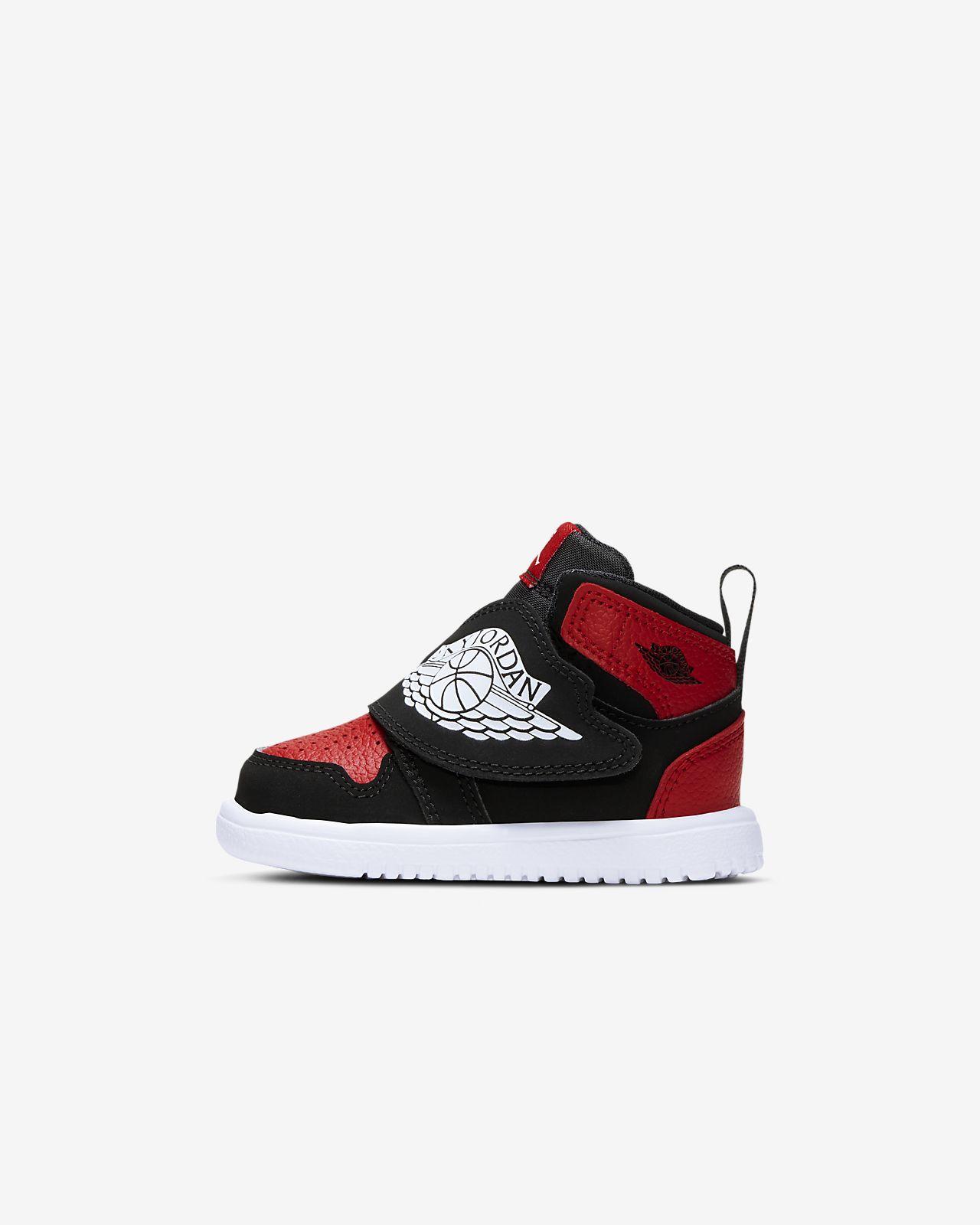 Buty dla niemowlątmaluchów Sky Jordan 1