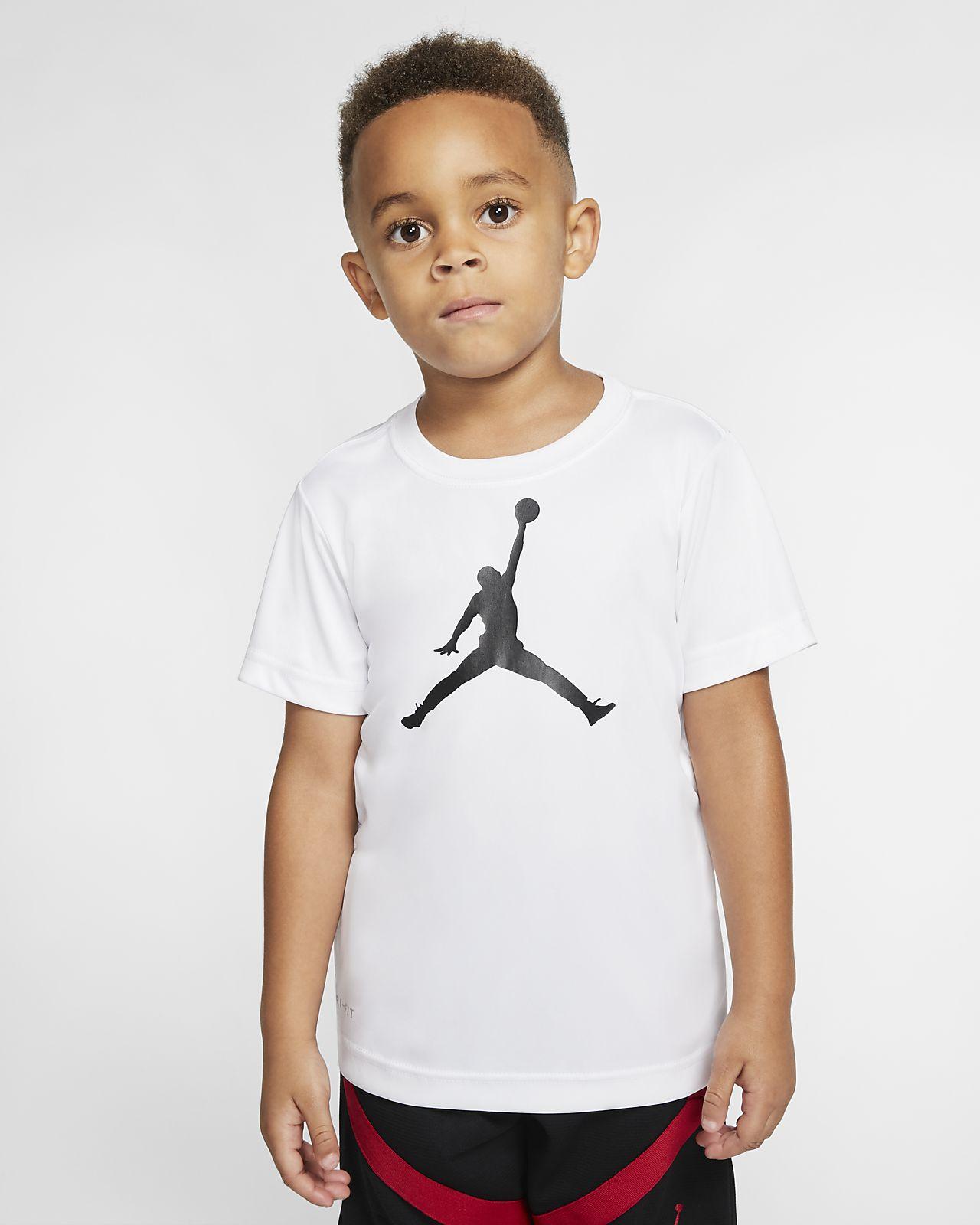 t-shirt enfant nike