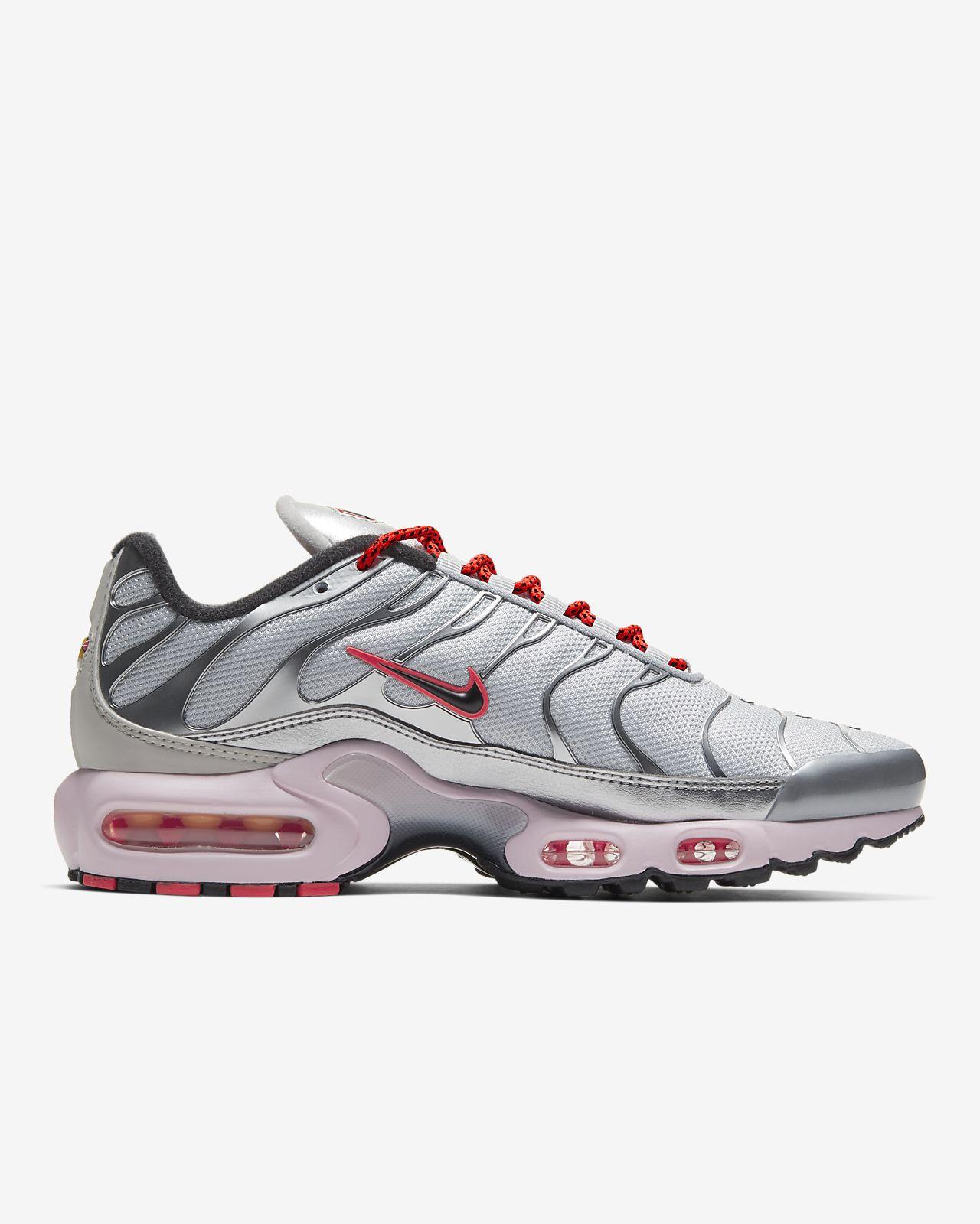 Kvinnor Air Max Plus Skor. Nike SE
