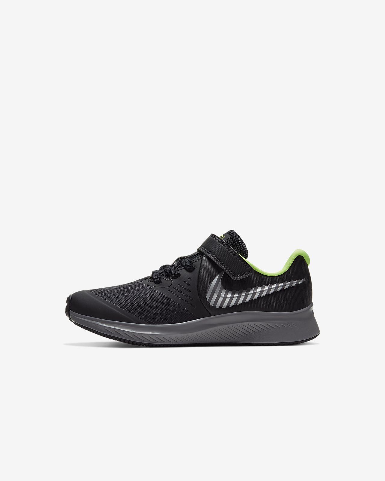 Nike Star Runner 2 HZ Younger Kids' Shoe
