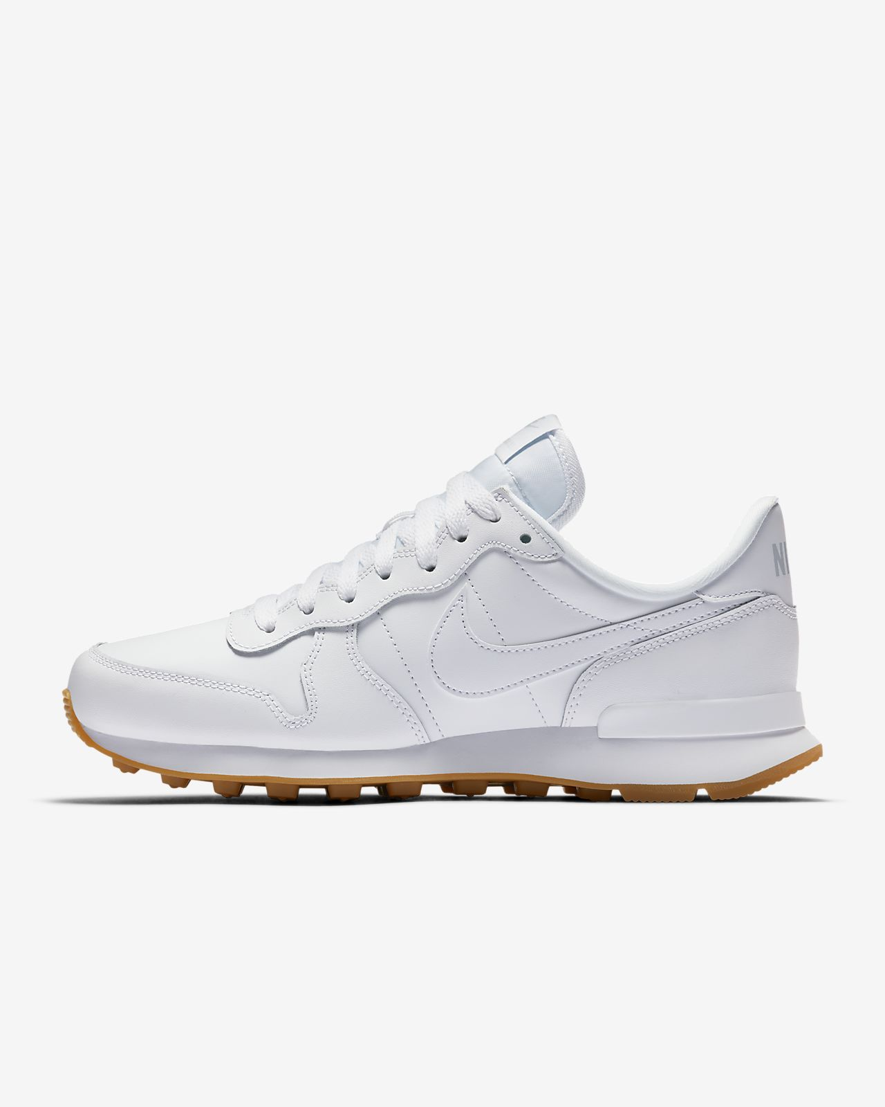 Nike Internationalist sko til dame