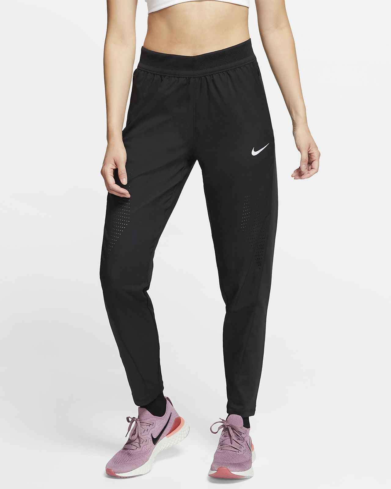 Nike Swift 女款跑步運動褲