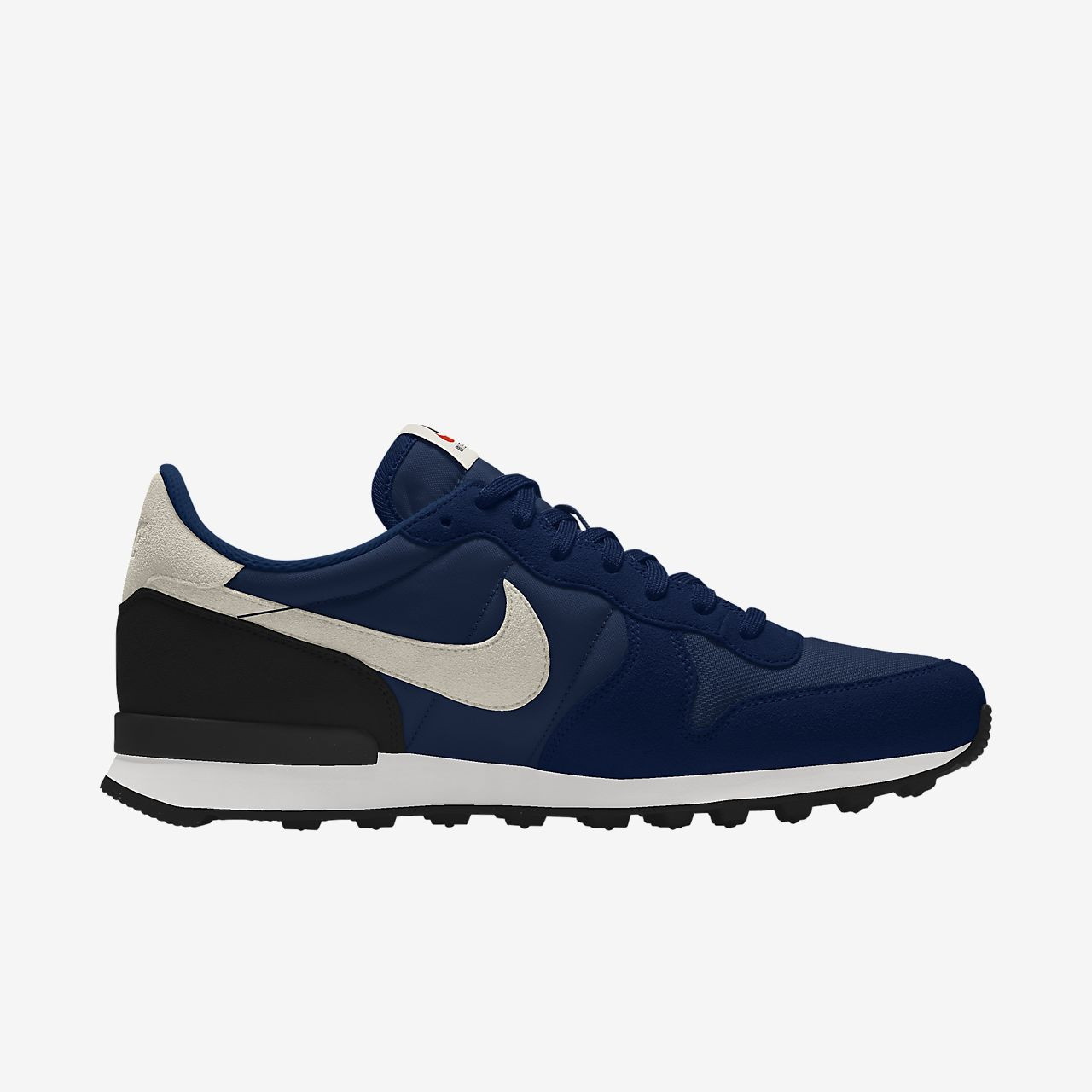 Nike Internationalist By You Custom herenschoen