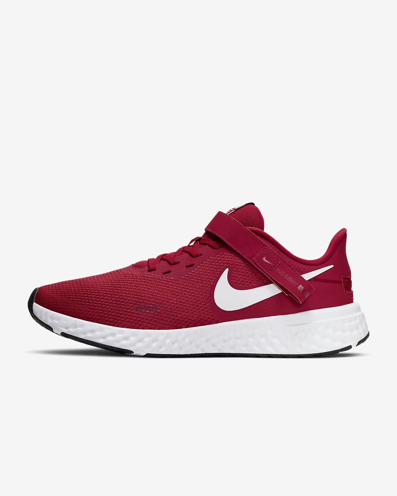 Löparsko Nike Revolution 5 FlyEase (extra bred modell) för män