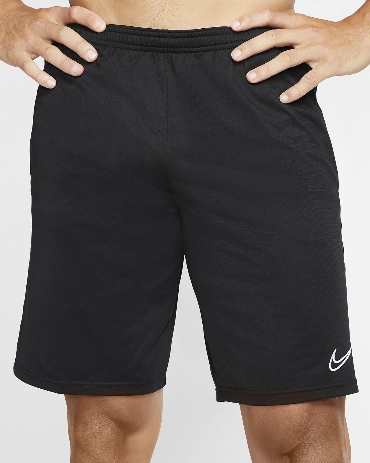 Fotbollsshorts Nike Dri-FIT Academy för män