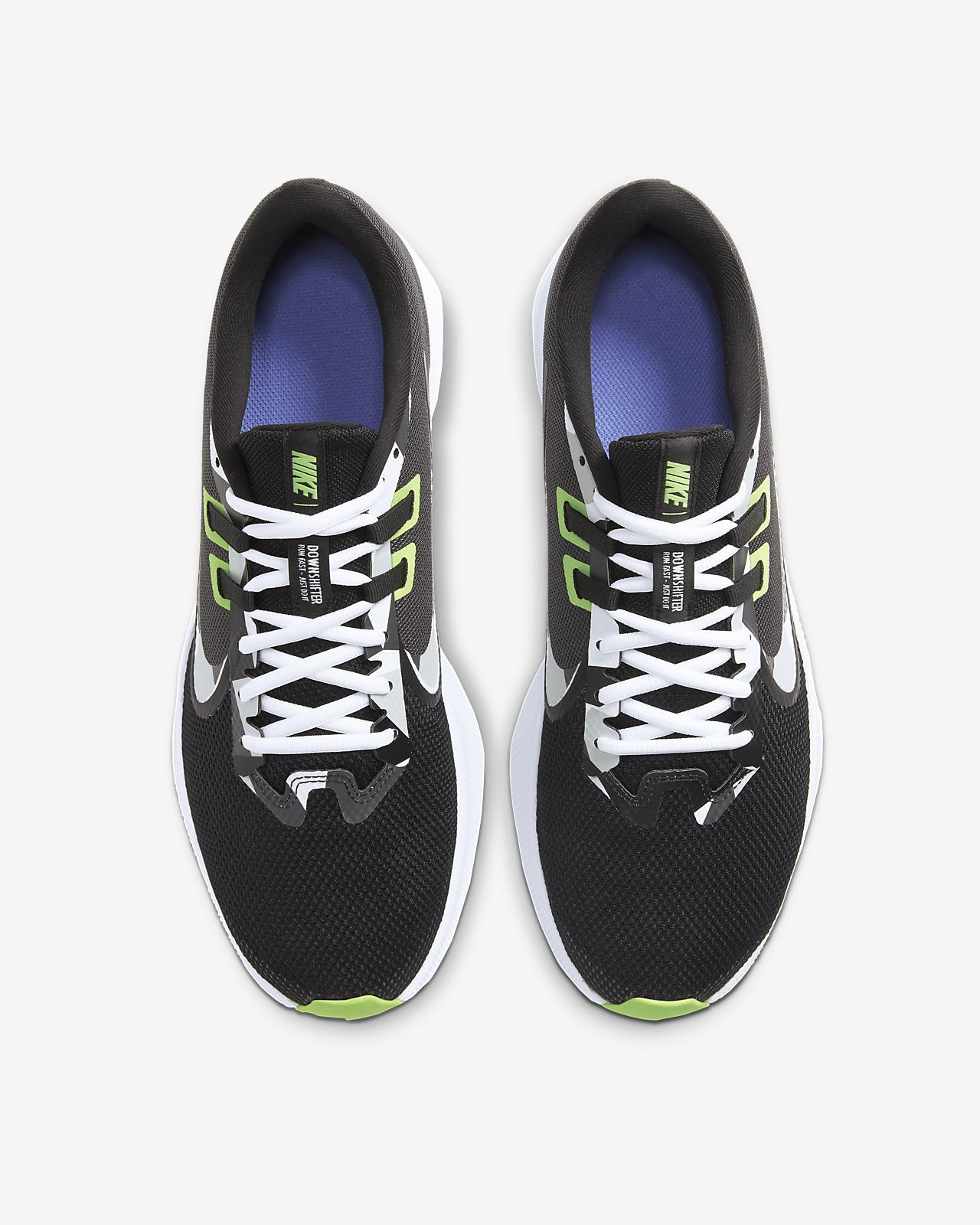 chaussures de running homme downshifter 9 nike