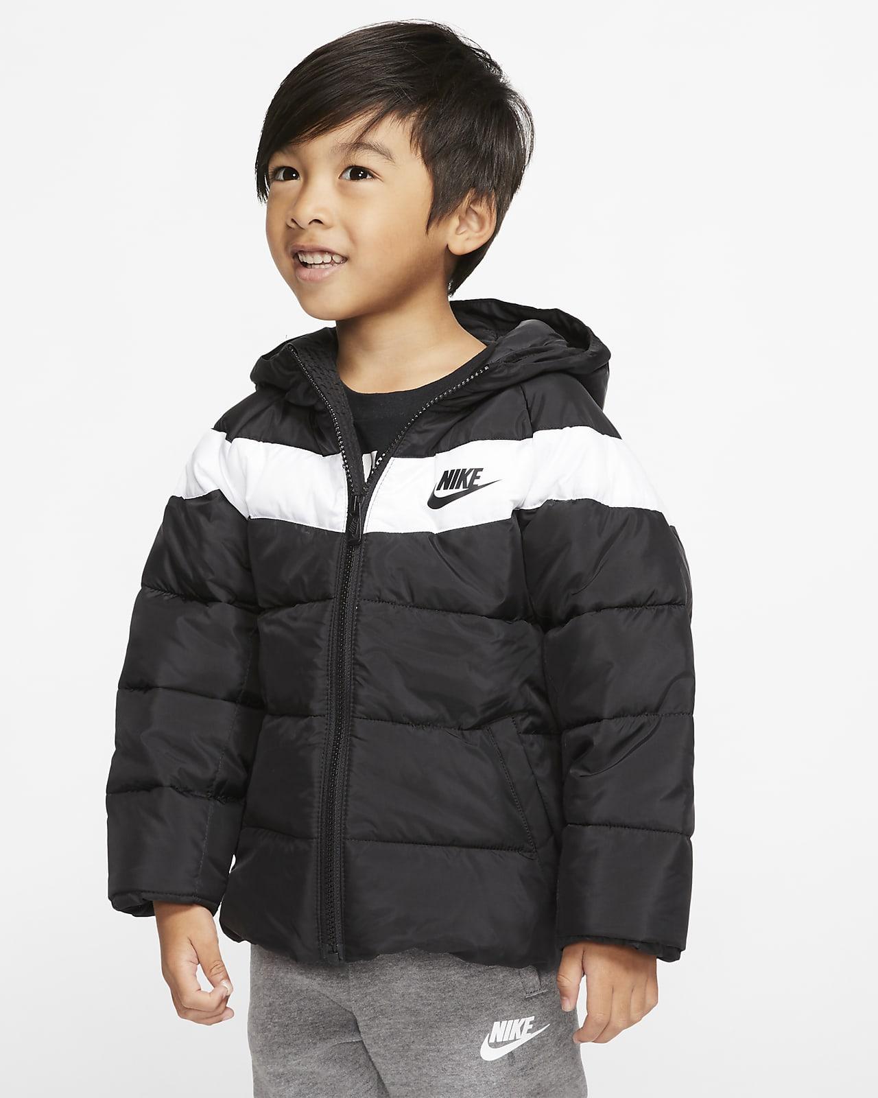Nike Sportswear Toddler Puffer Jacket