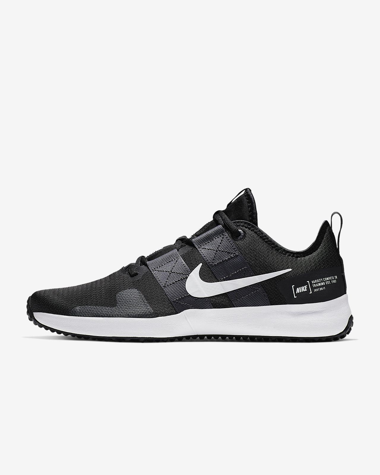 Męskie buty treningowe Nike Varsity Compete TR 2