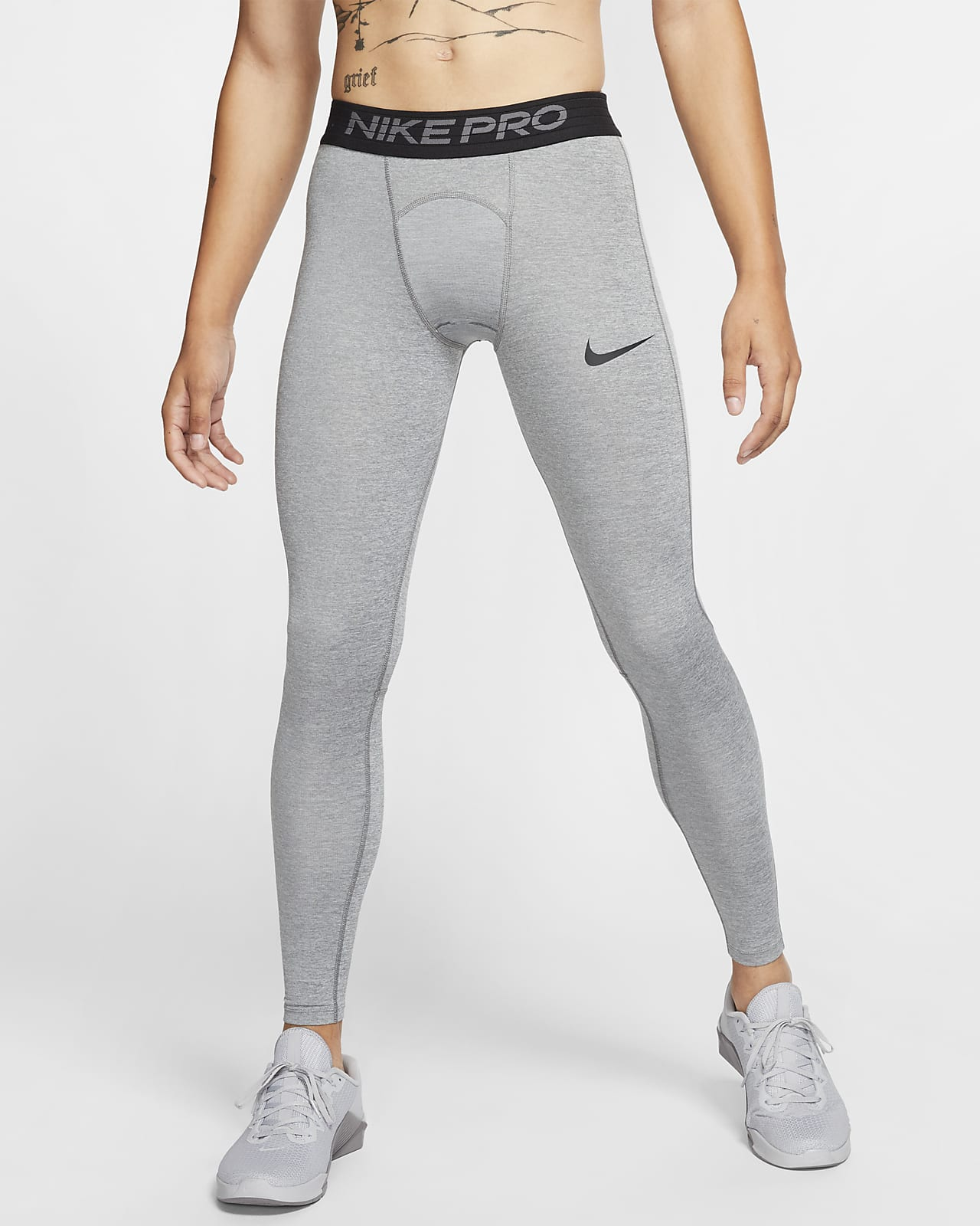 Мужские тайтсы Nike Pro