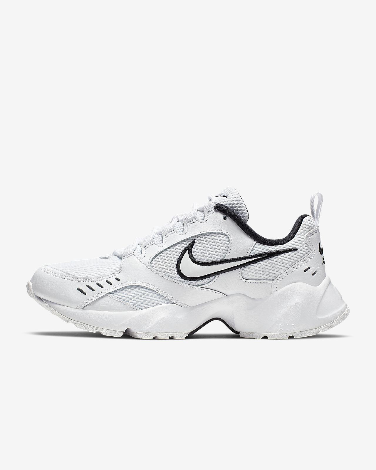 Buty Air Heights CI0603 102 WhiteWhiteBlack, kolor biały (Nike)