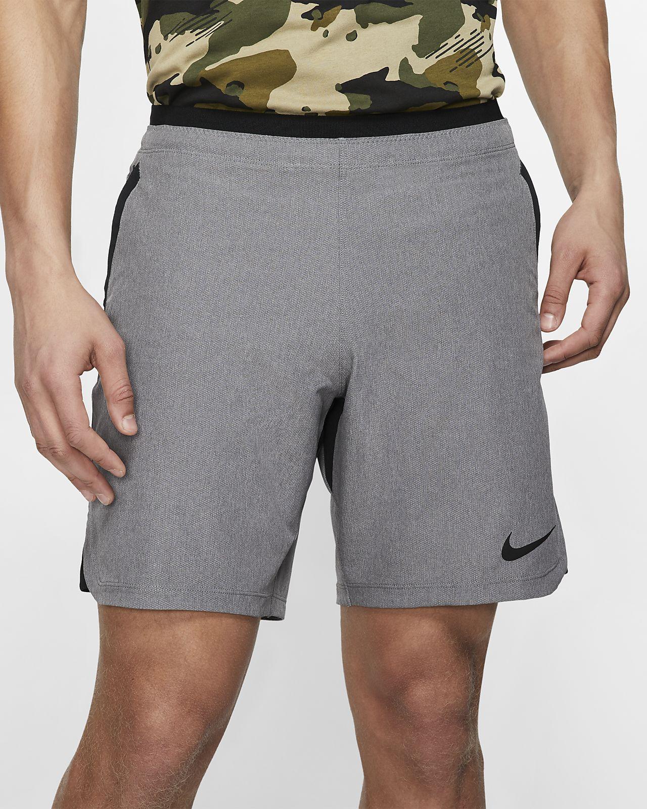 Short Nike Pro Flex Rep pour Homme
