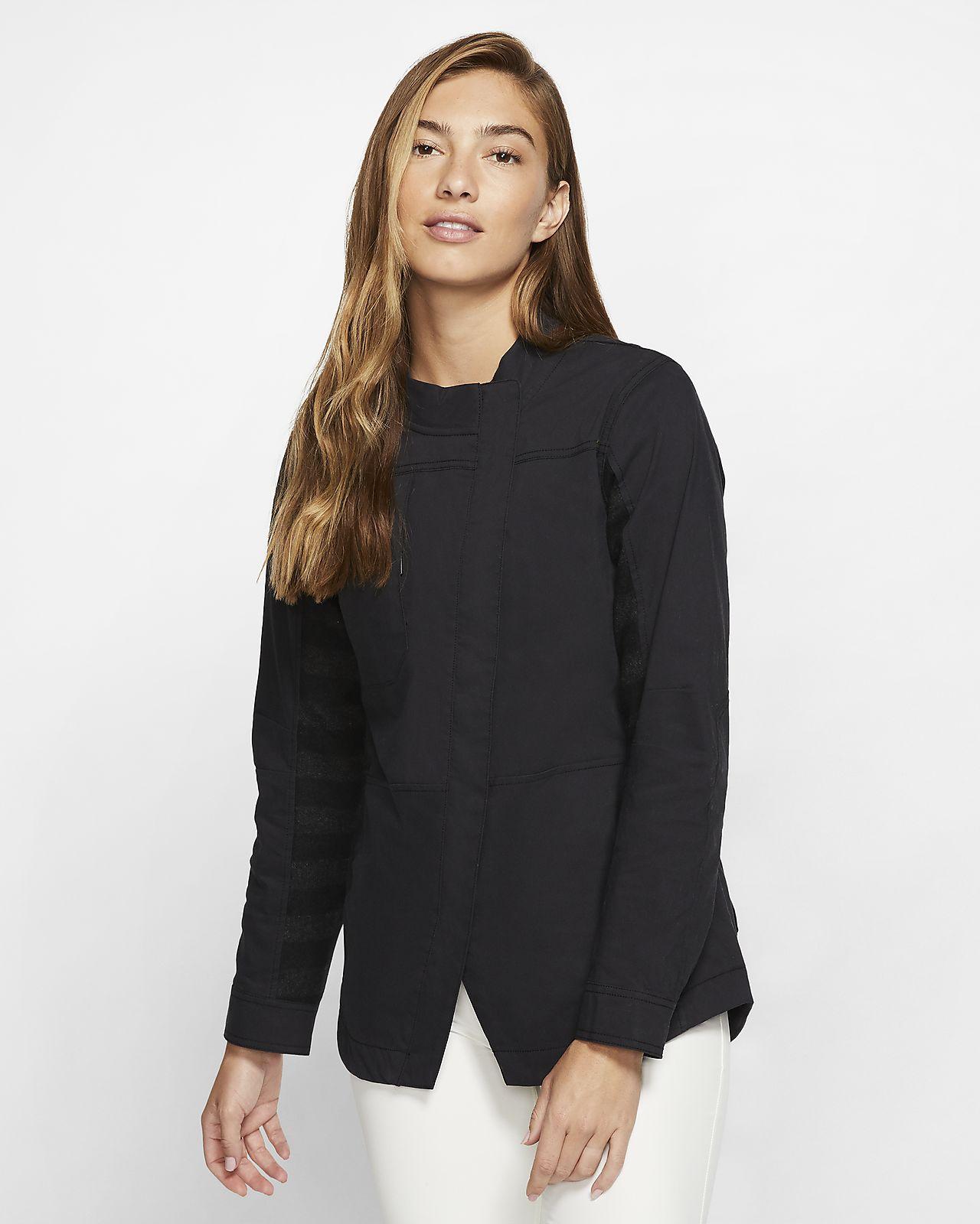 Hurley x Roland Sands Winchester Women's Jacket