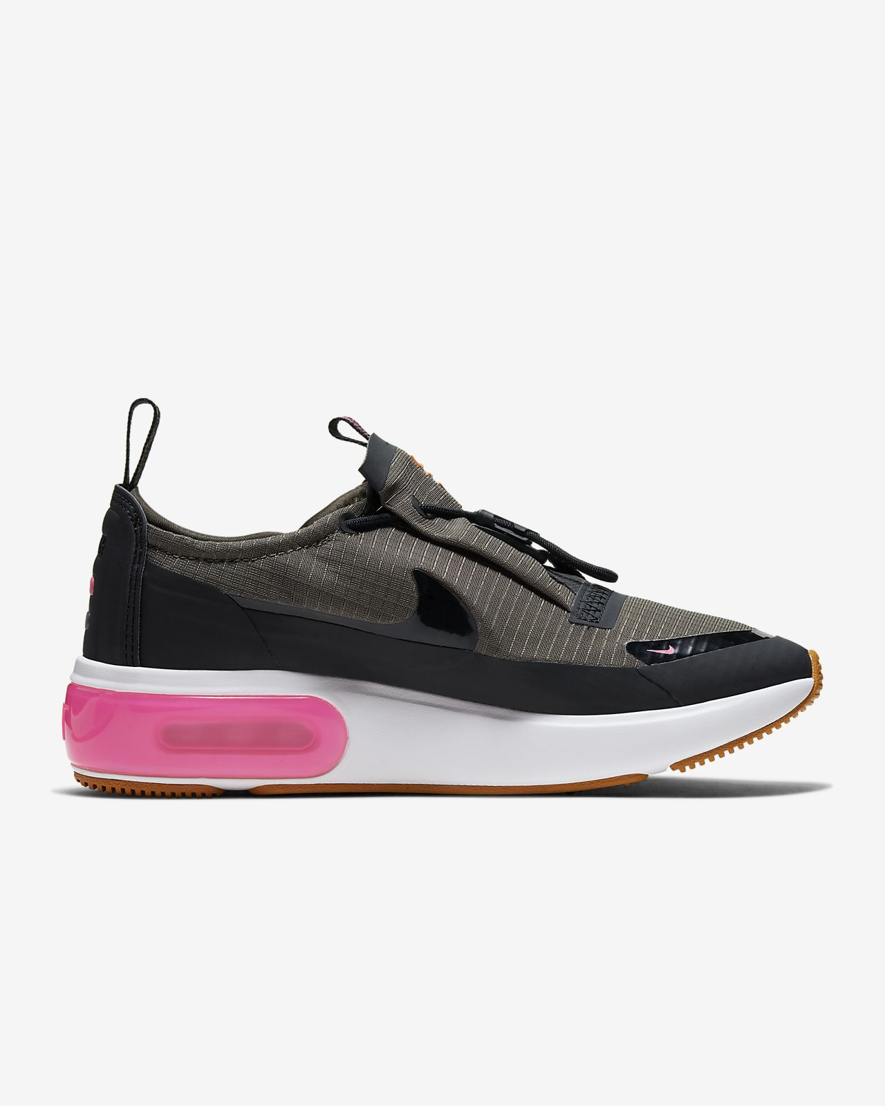 Por lo tanto portón Perversión  Nike Air Max Dia Winter Women's Shoe. Nike GB