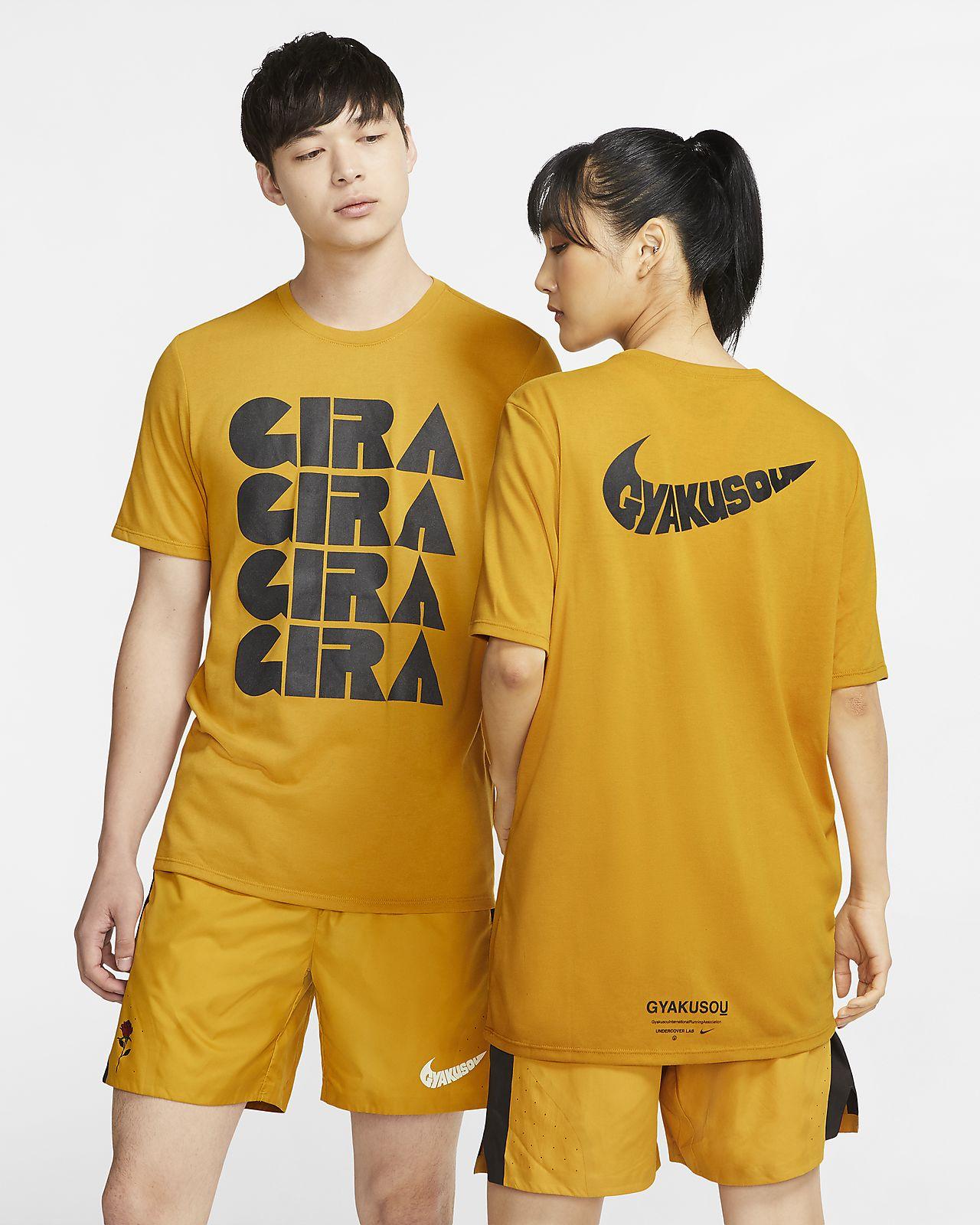 【プロモーション対象外】GYAKUSOU メンズ Tシャツ