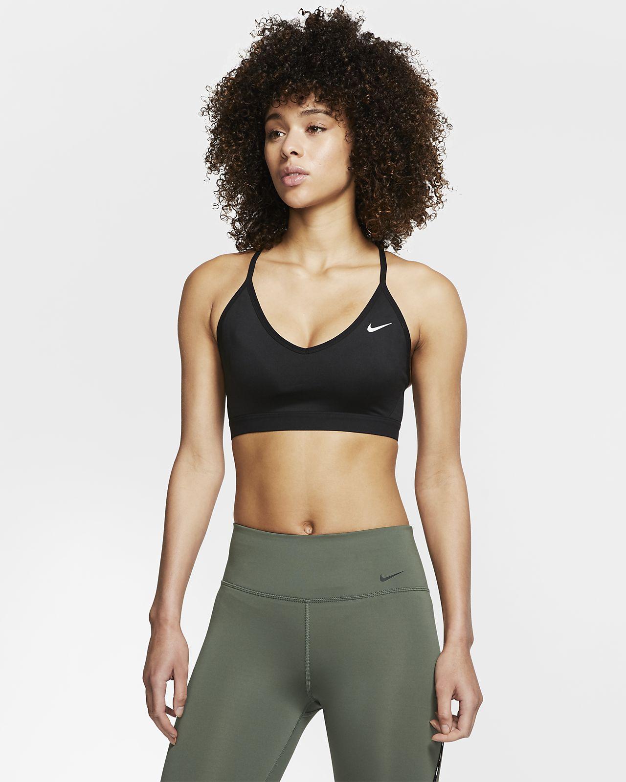 Nike Indy Women's Light-Support Padded Sports Bra