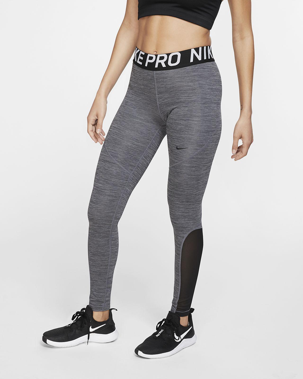 Nike Pro Malles - Dona