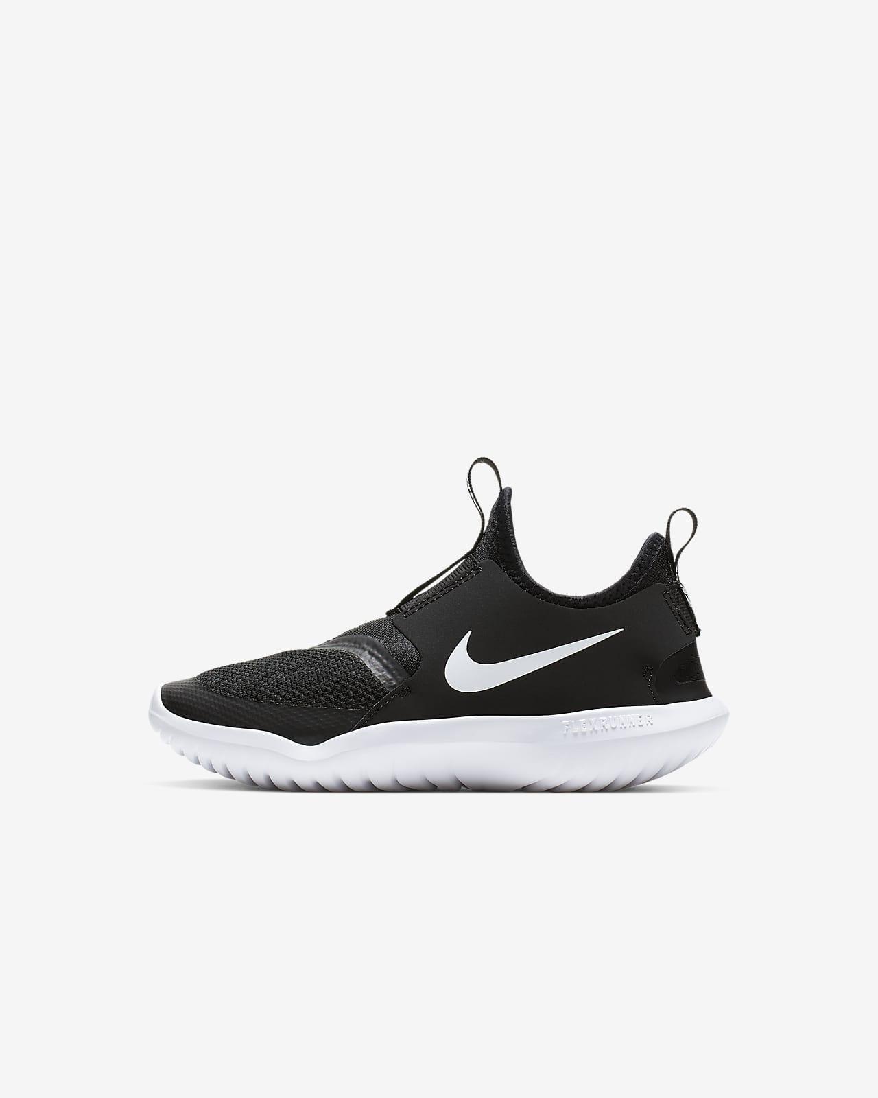 Кроссовки для дошкольников Nike Flex Runner