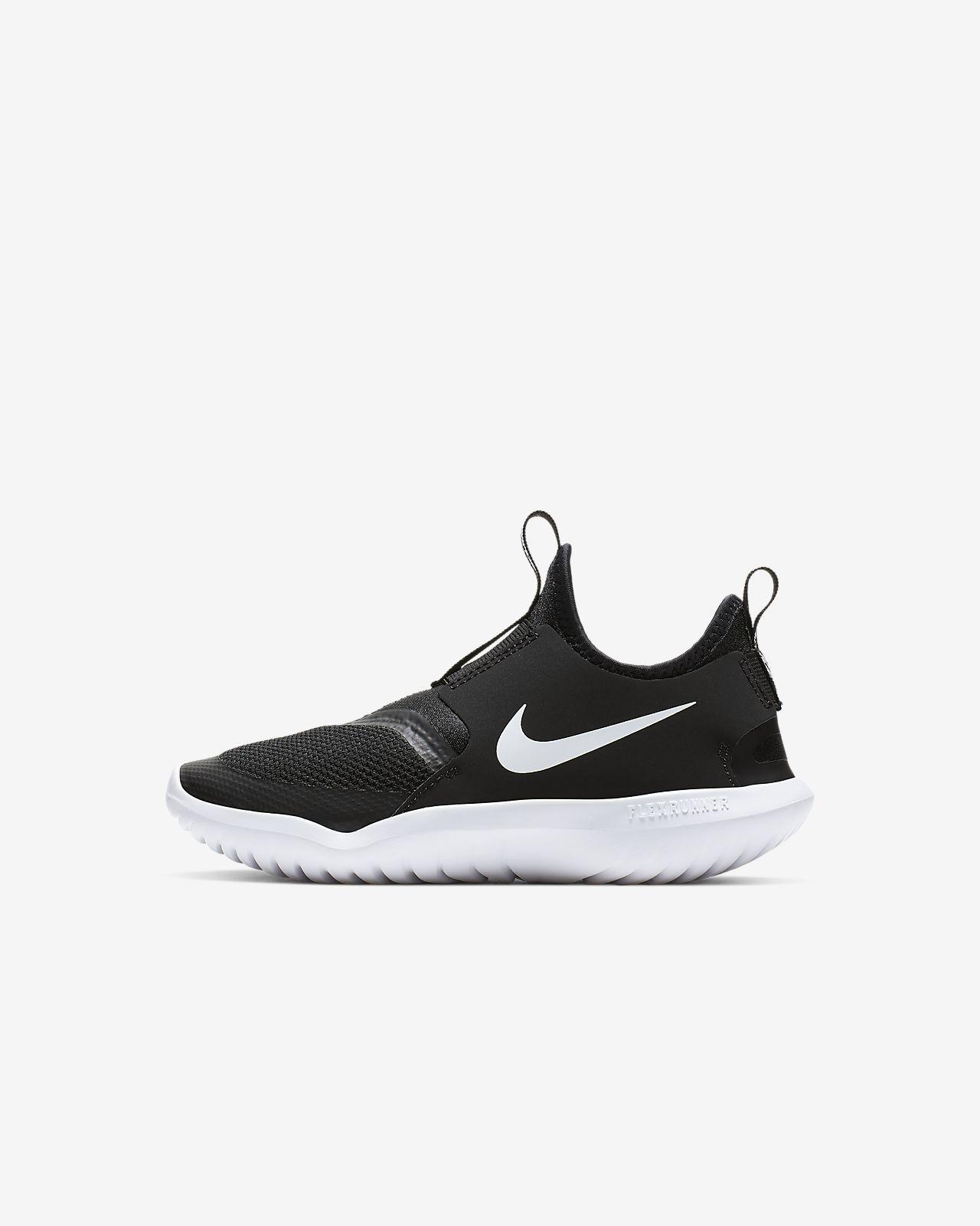 Calzado para niños talla pequeña Nike Flex Runner