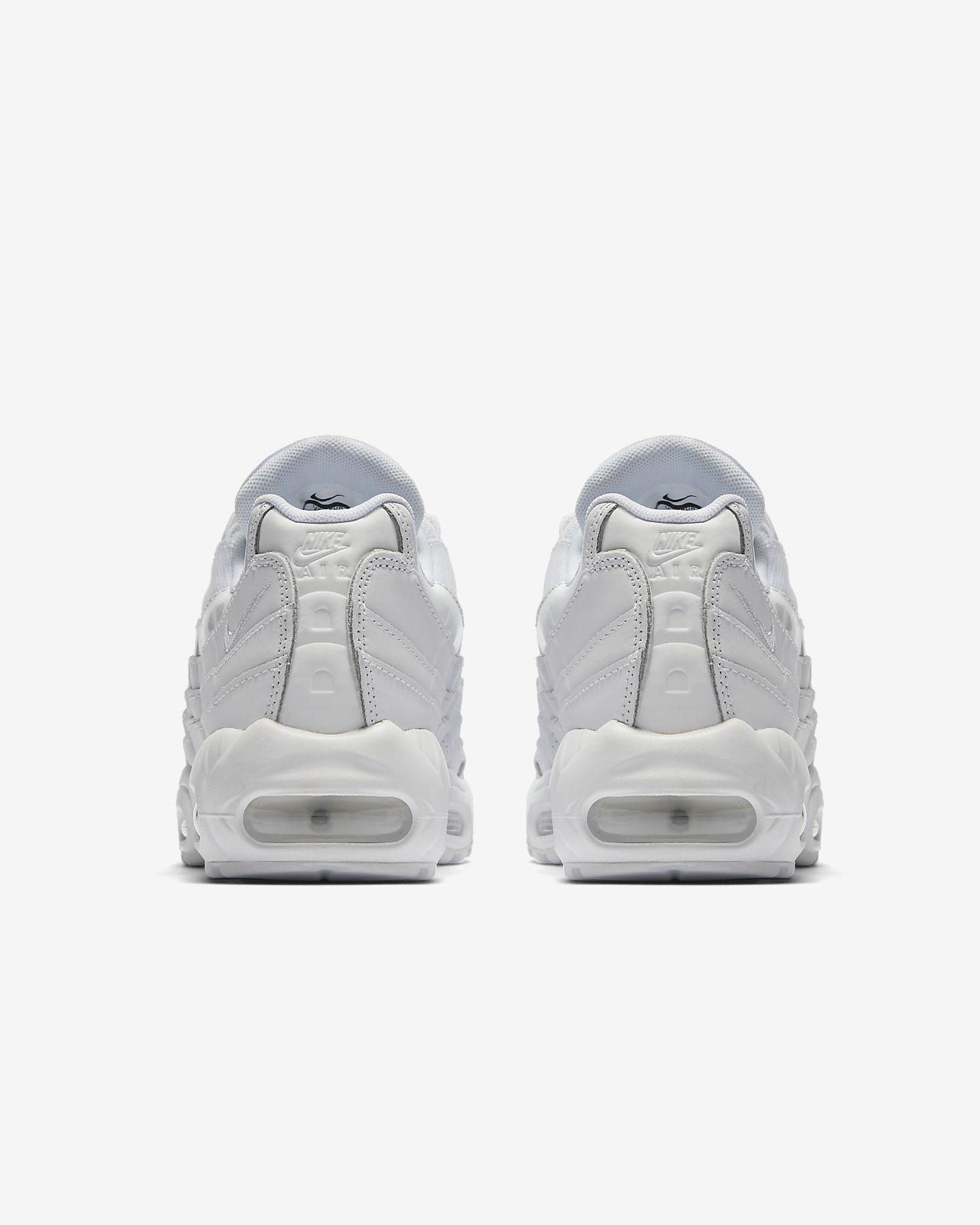 Nike Air Max 95 Baby & Toddler Shoe
