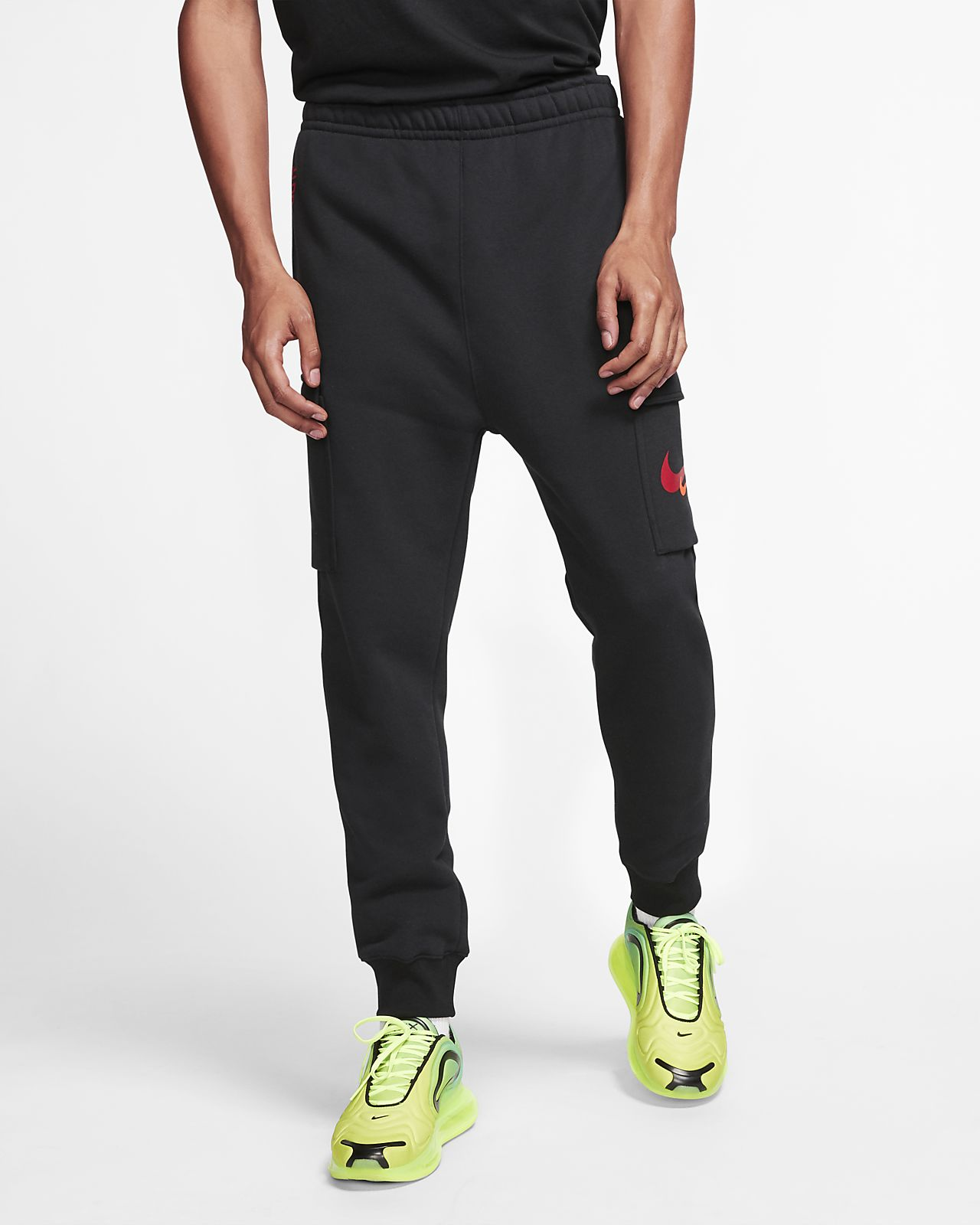 pantalon de compression nike