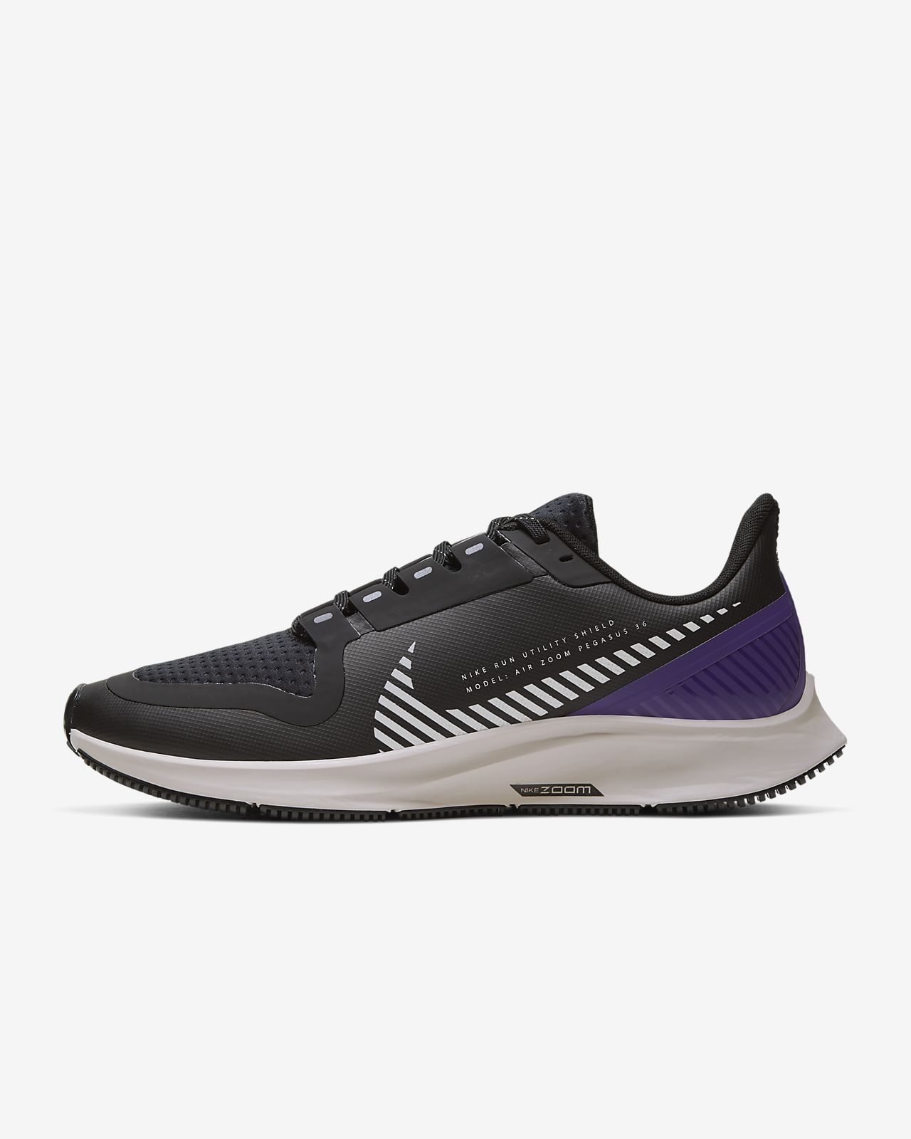 Nike Air Zoom Pegasus 36 Shield Women's Running Shoe