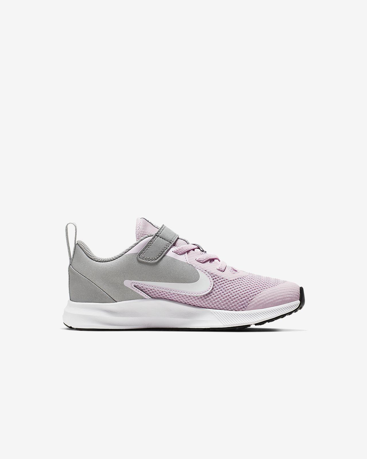 Nike Downshifter 9 sko til små børn