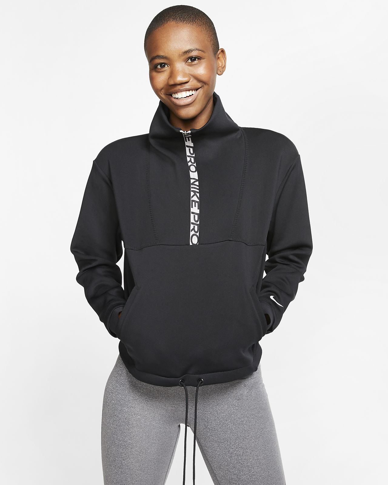 Nike Fleece Hoodie Women
