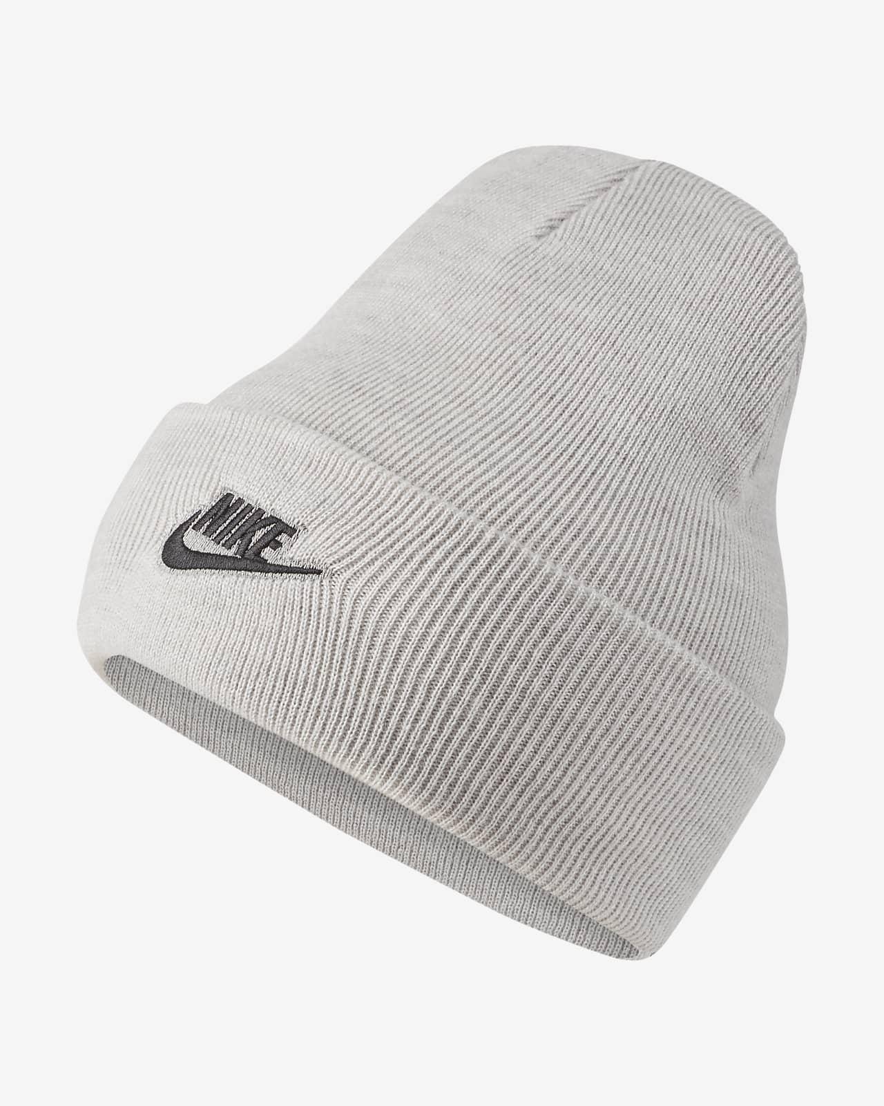 Nike Sportswear Utility Cuffed 针织帽