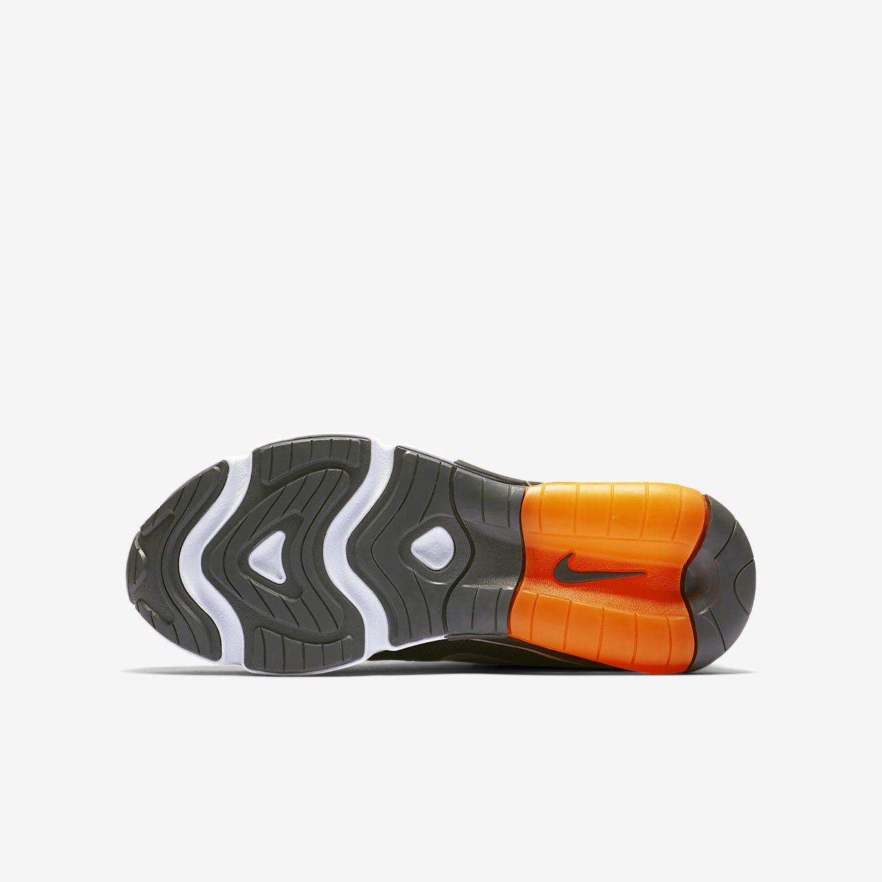 Nike Air Max 200 Winter Older Kids' Shoe