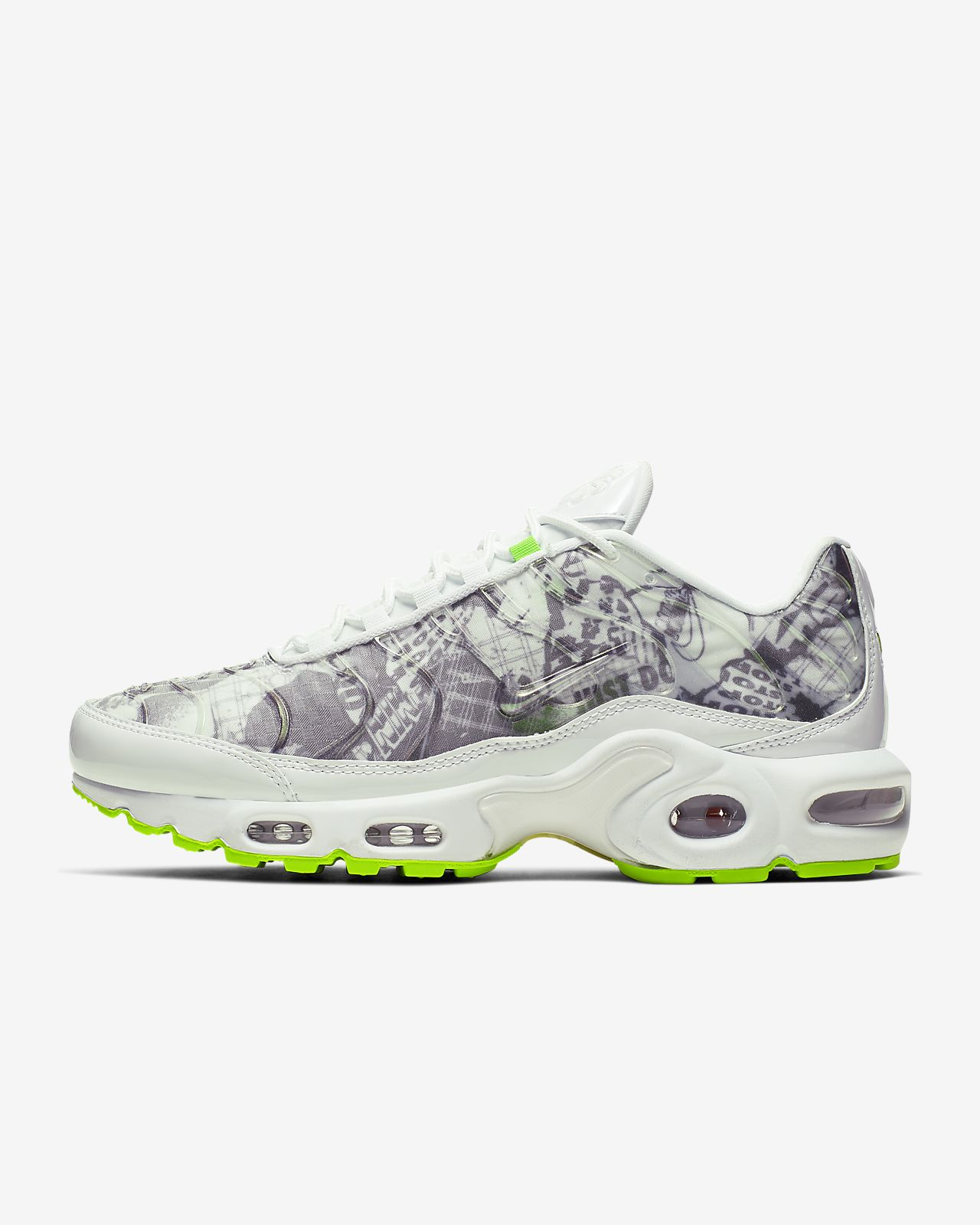 nike air max plus premium donna