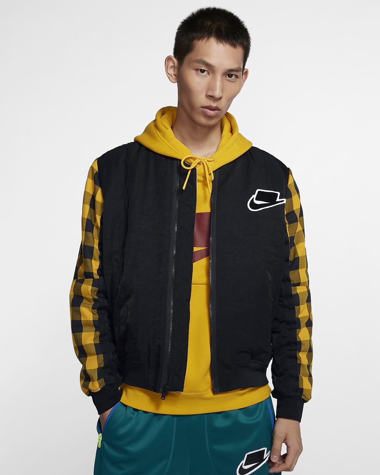 Nike Sportswear 男子夹克