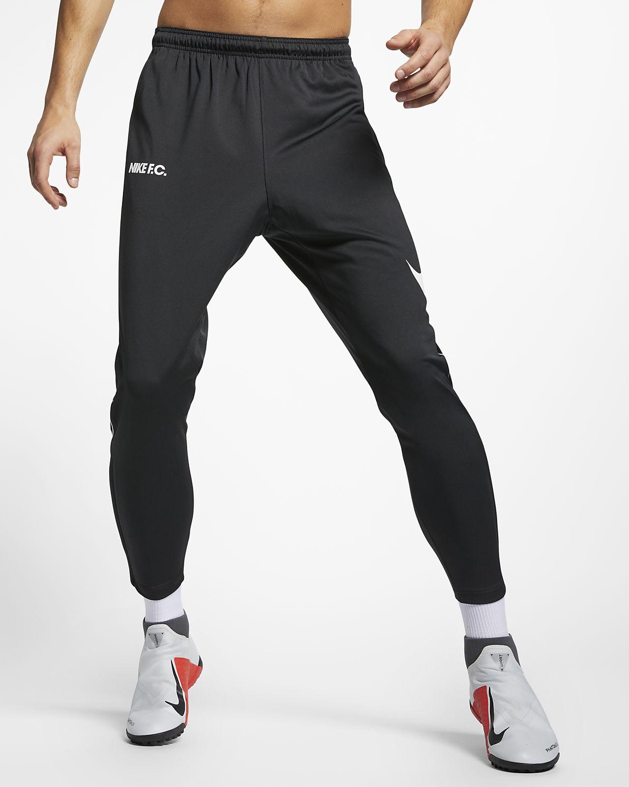 Nike F.C. fodboldbukser til mænd