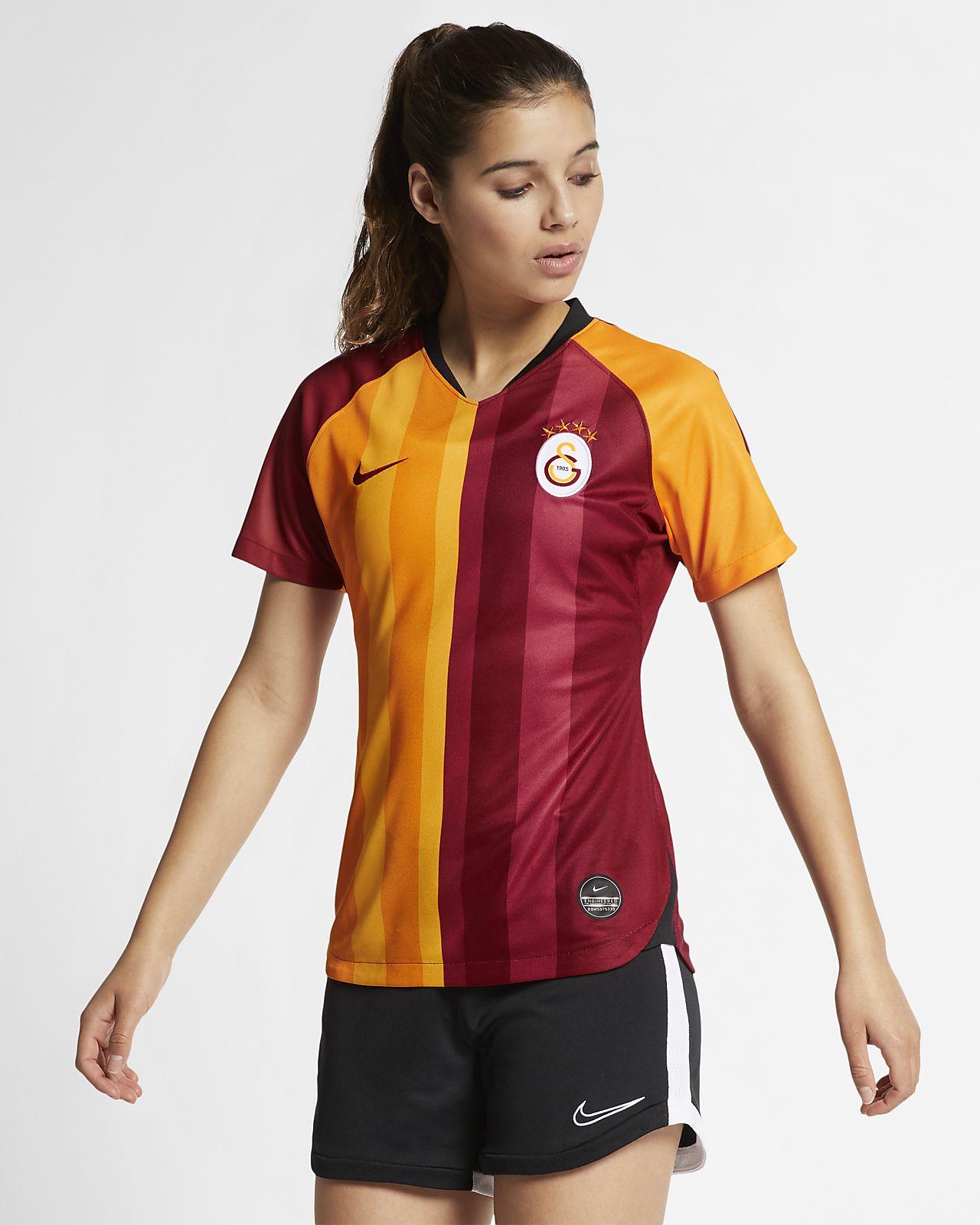 Galatasaray 2019/20 Stadyum İç Saha Kadın Futbol Forması