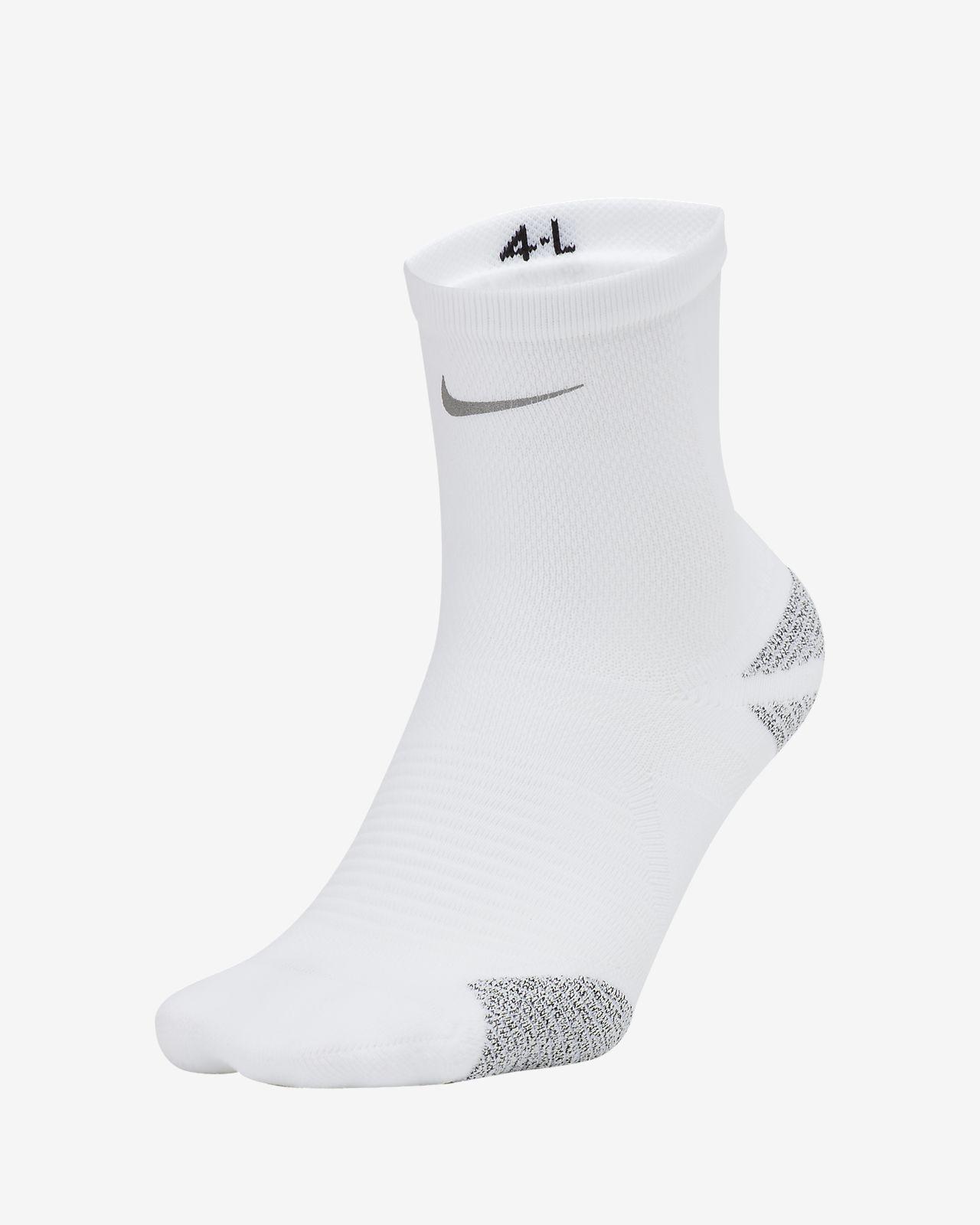 Nike Racing Ankle 运动袜(1 双)