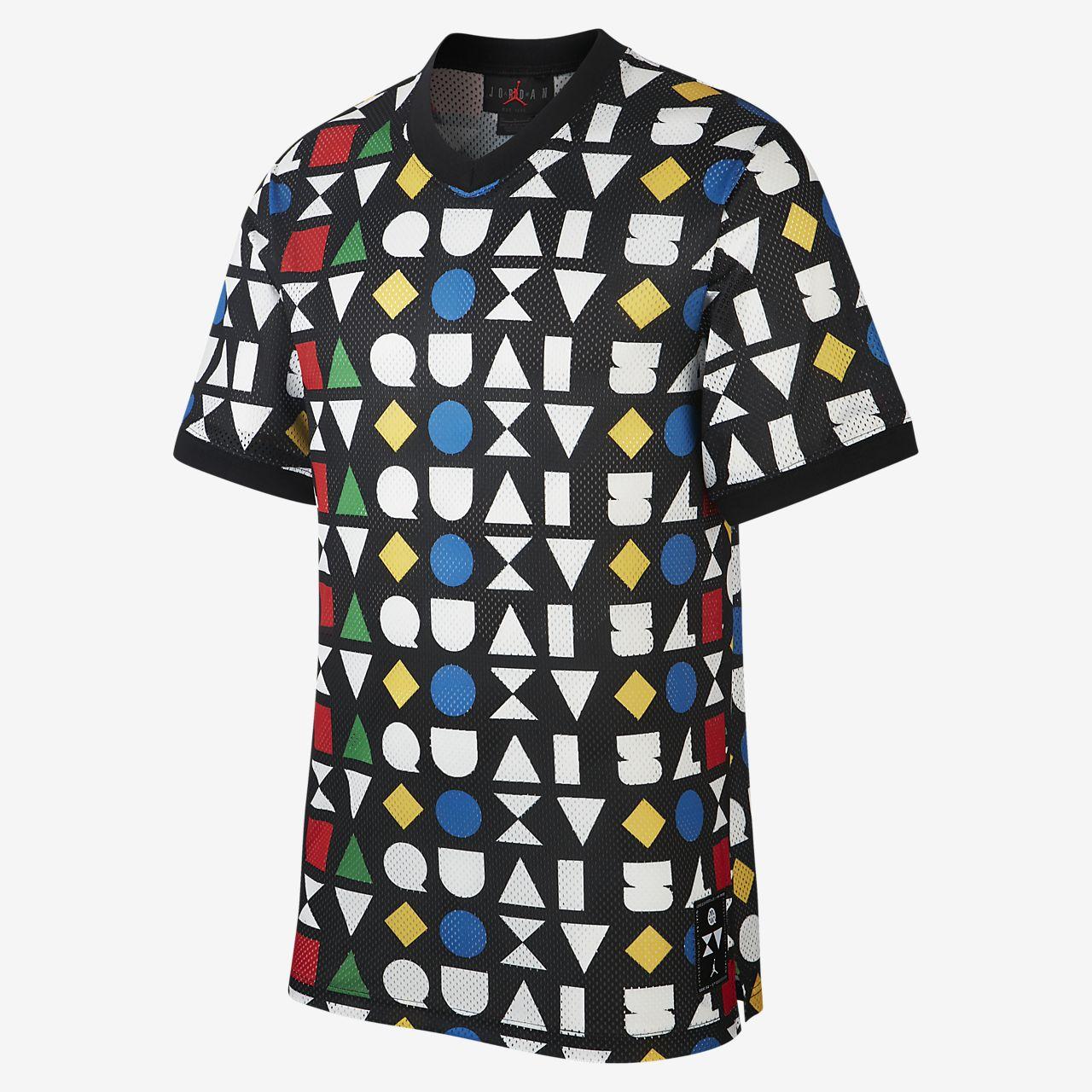 Jordan Quai54-trøje til mænd