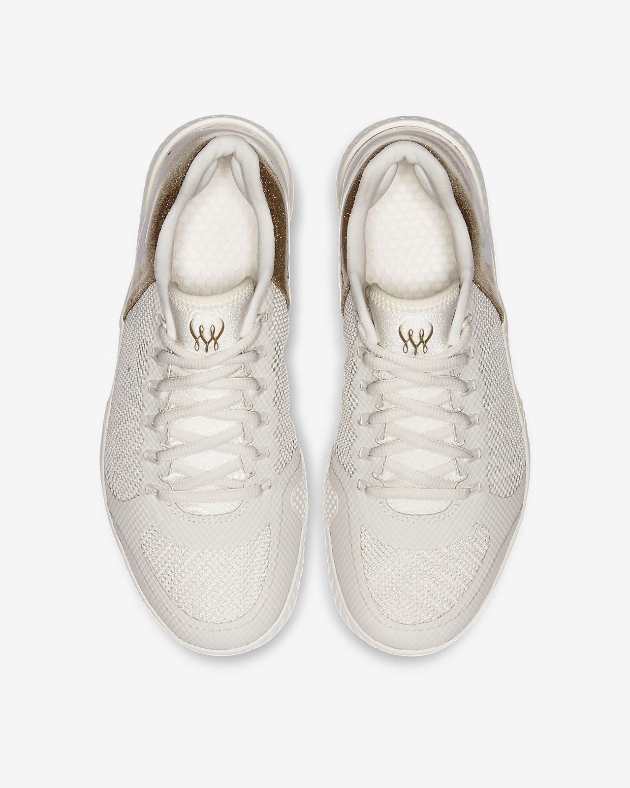 NikeCourt Flare Nike News