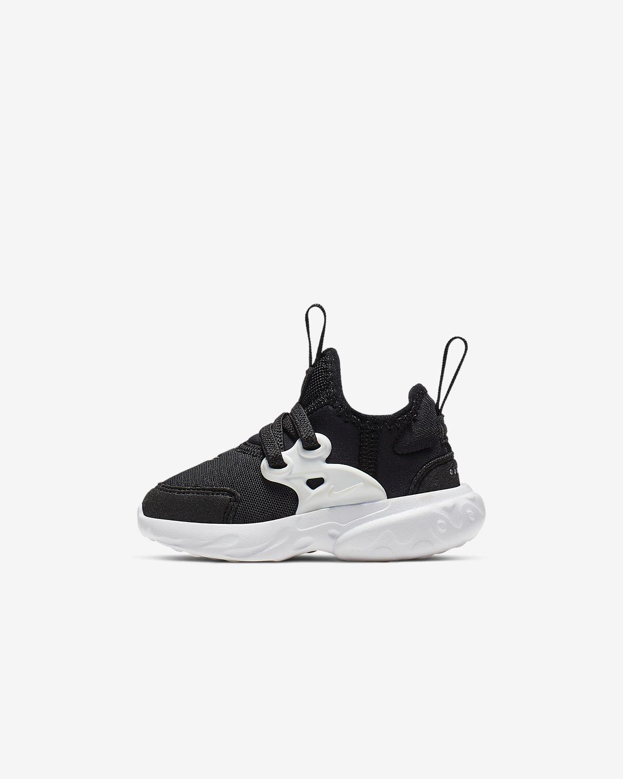 Sko Nike RT Presto för babysmå barn