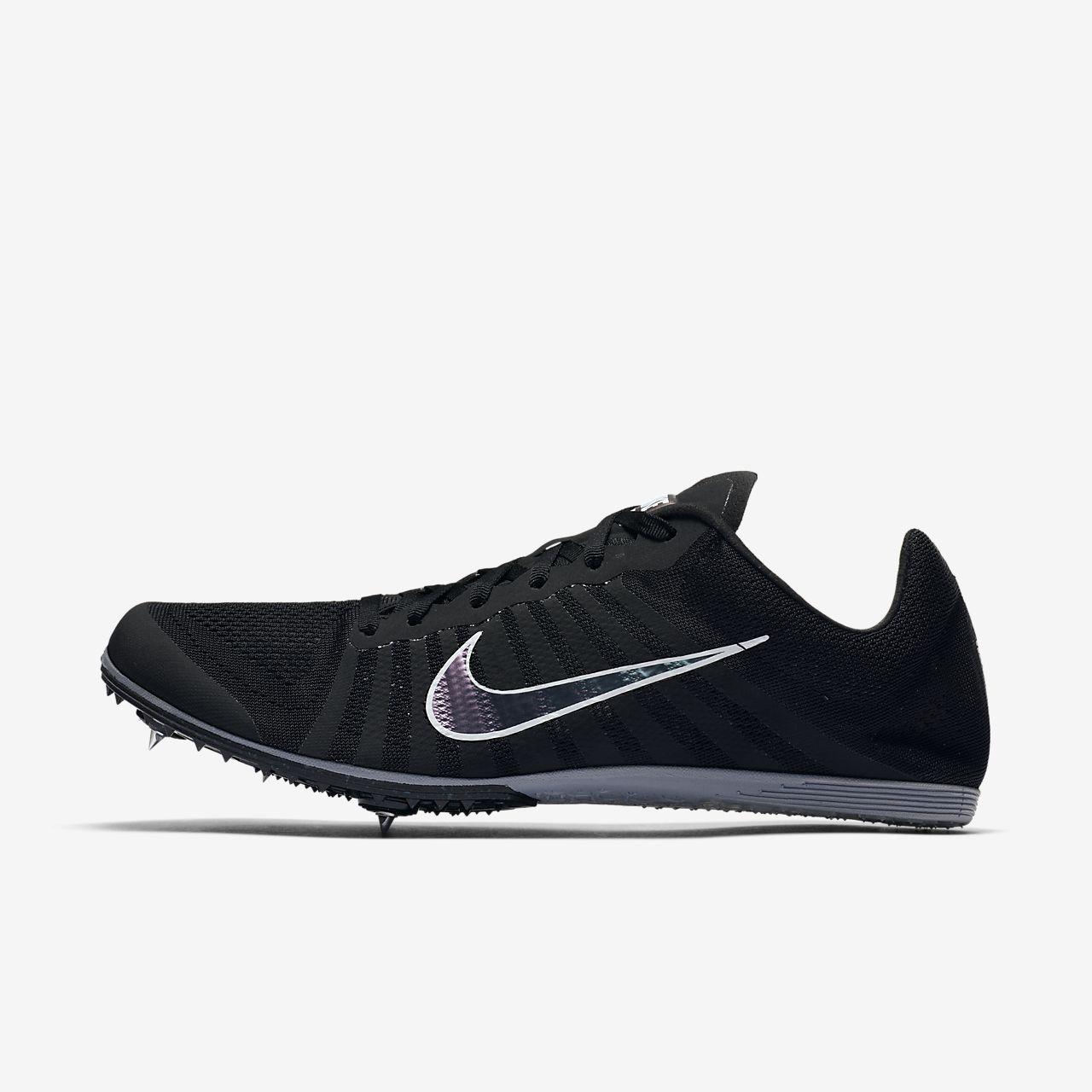 zapatillas de correr con clavos nike