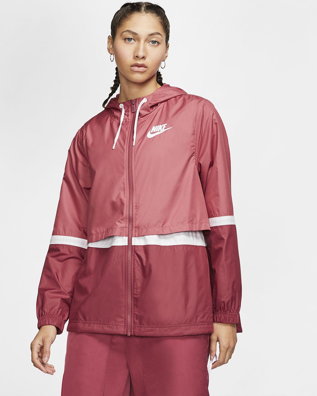 Giacca Donna Nike Aj2982