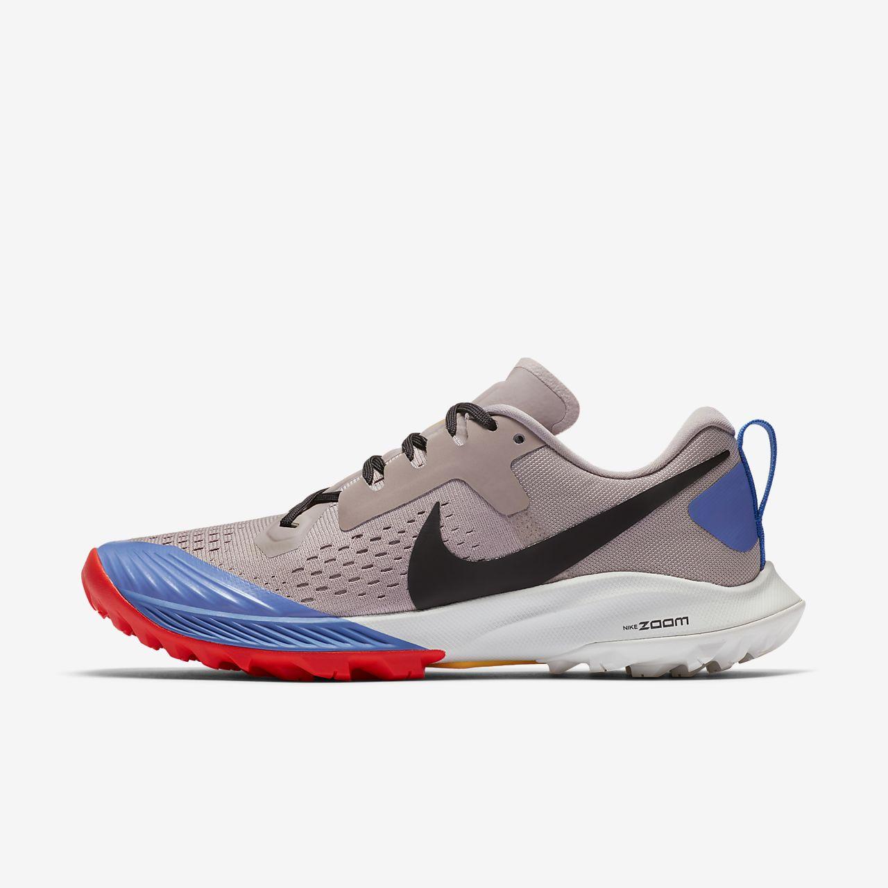 La nuova collezione trail di Nike