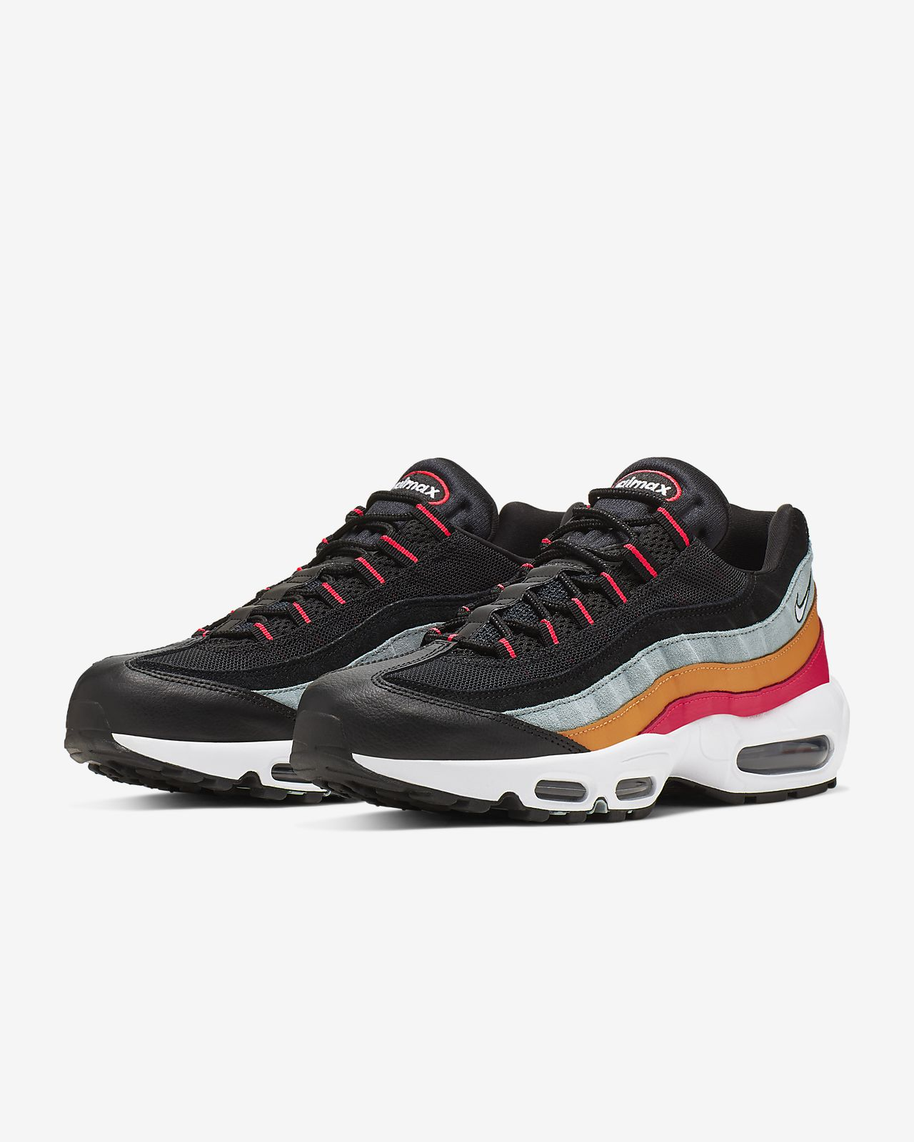 Buty do biegania Nike Damskie Nike Air Max 95 Essential