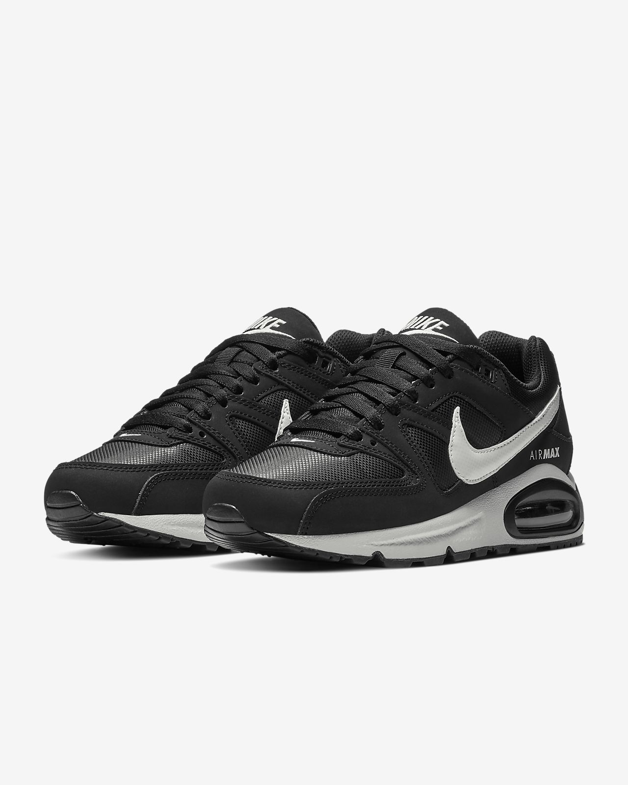 Scarpa Nike Air Max Command Donna