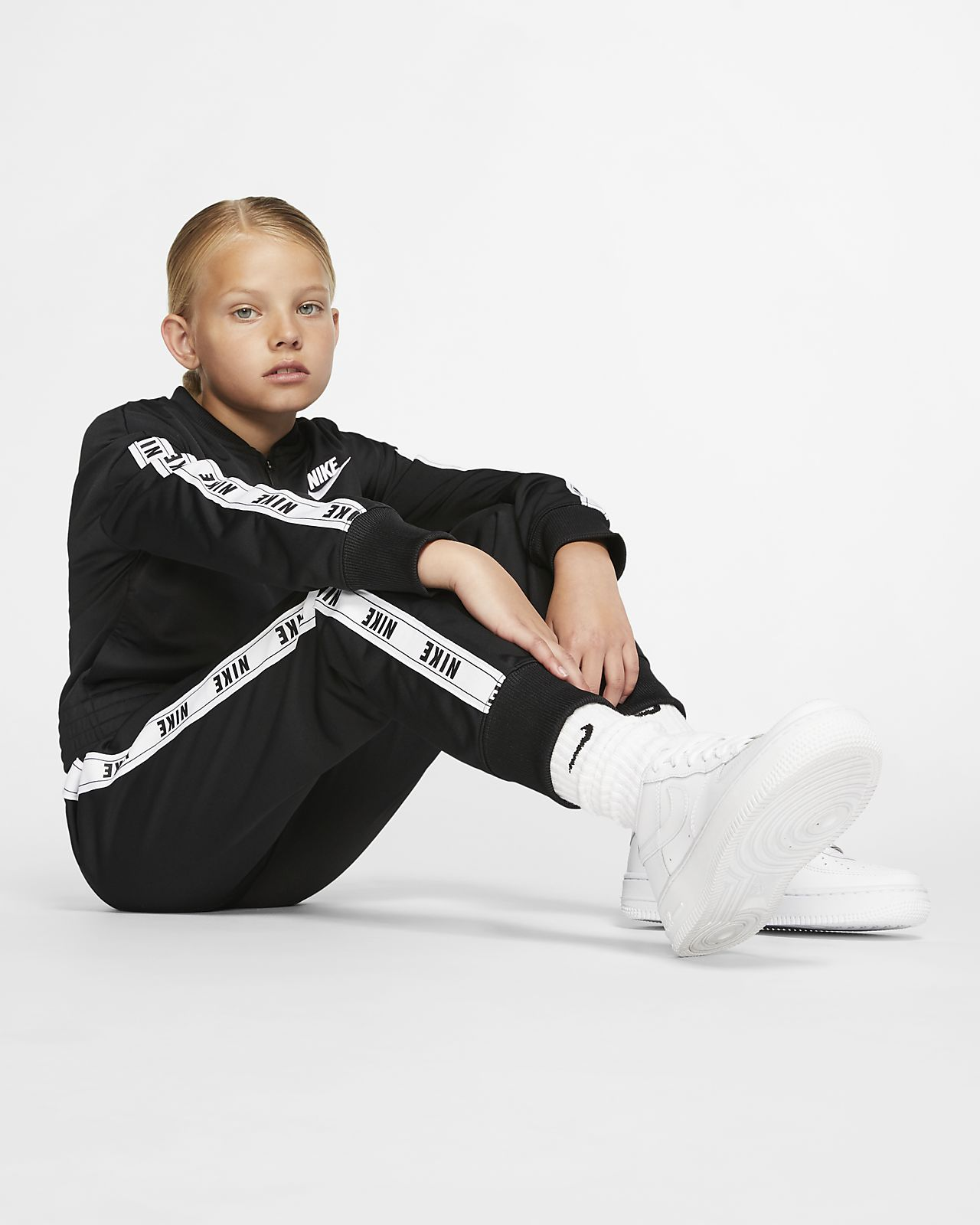 ensemble jogging fille 12 ans nike
