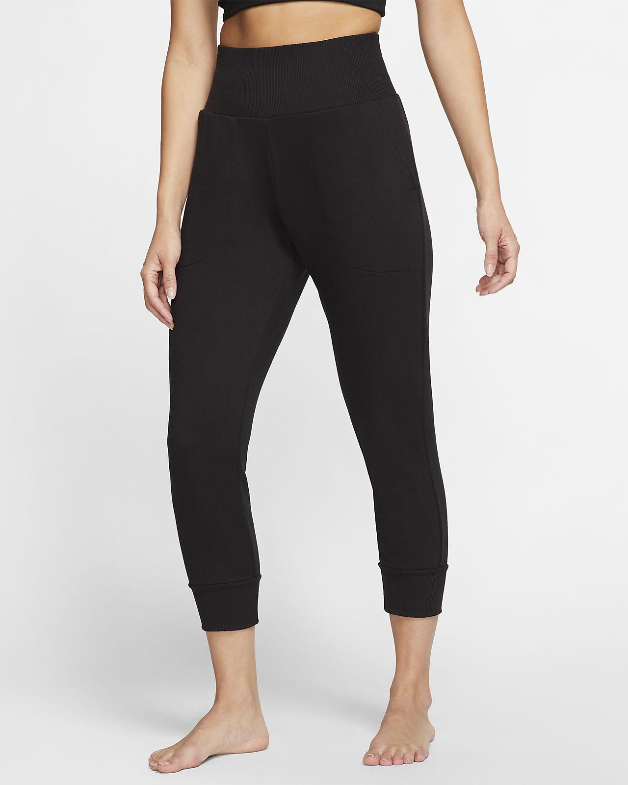 Spodnie damskie Nike Yoga