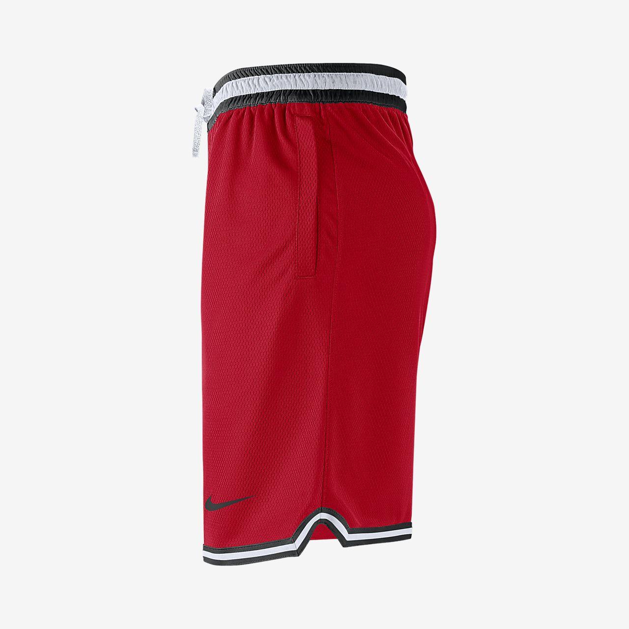 Chicago Bulls Nike NBA Shorts für Herren