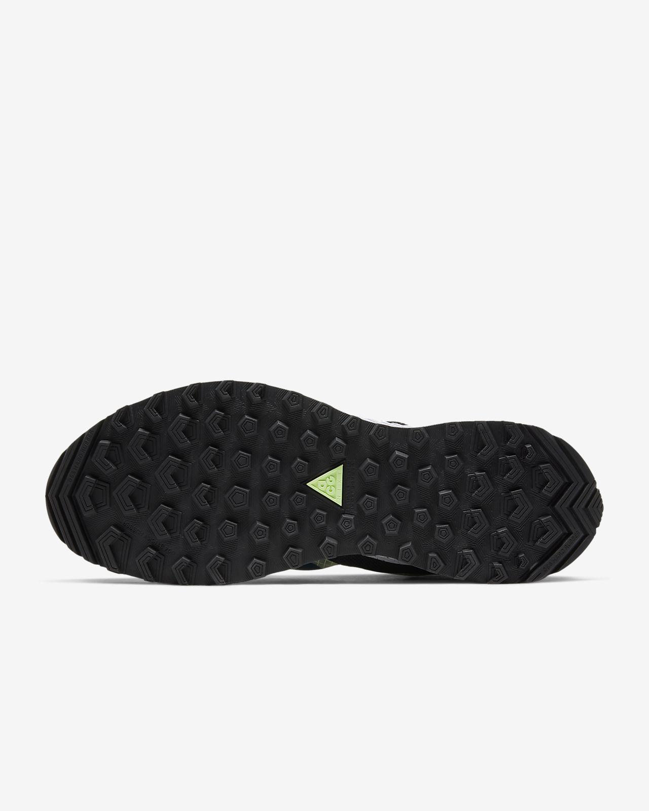 Nike ACG Zoom Terra Zaherra sko til mænd. Nike DK