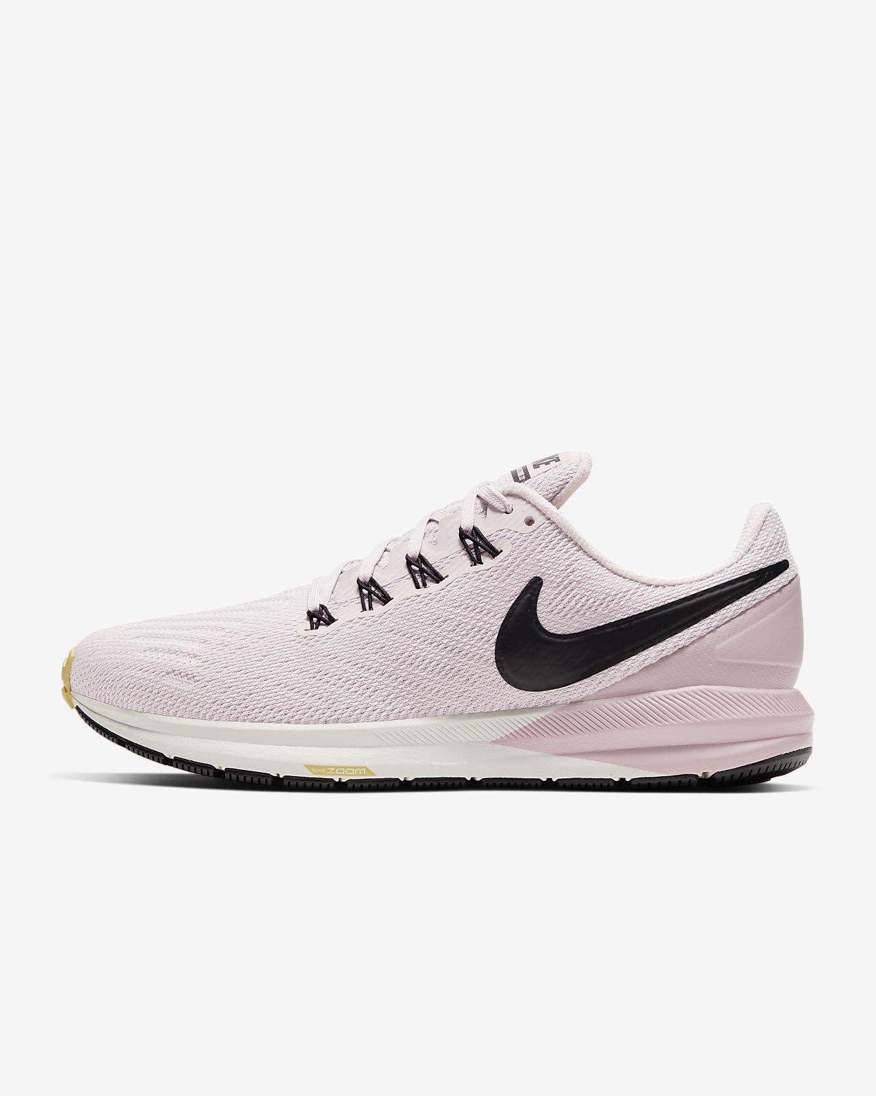 Nike Air Zoom Structure 22 Kadın Koşu Ayakkabısı