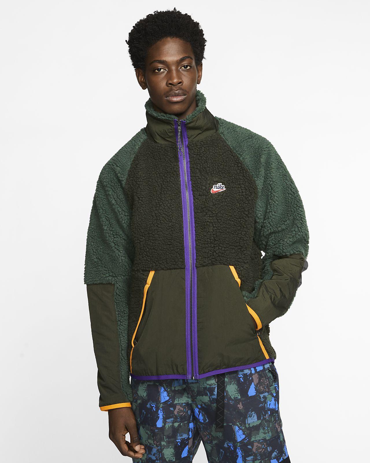 nike hoodie galactic jade