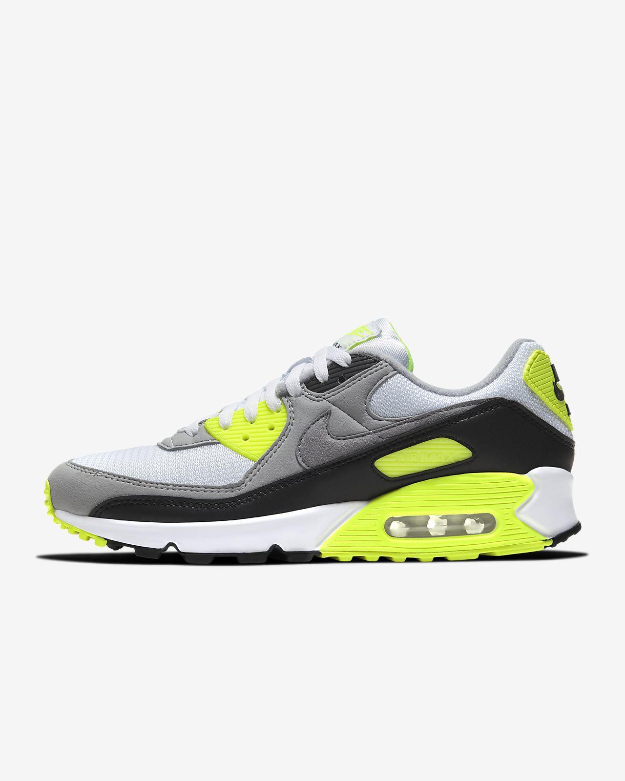 Nike Air Max 90 男子运动鞋